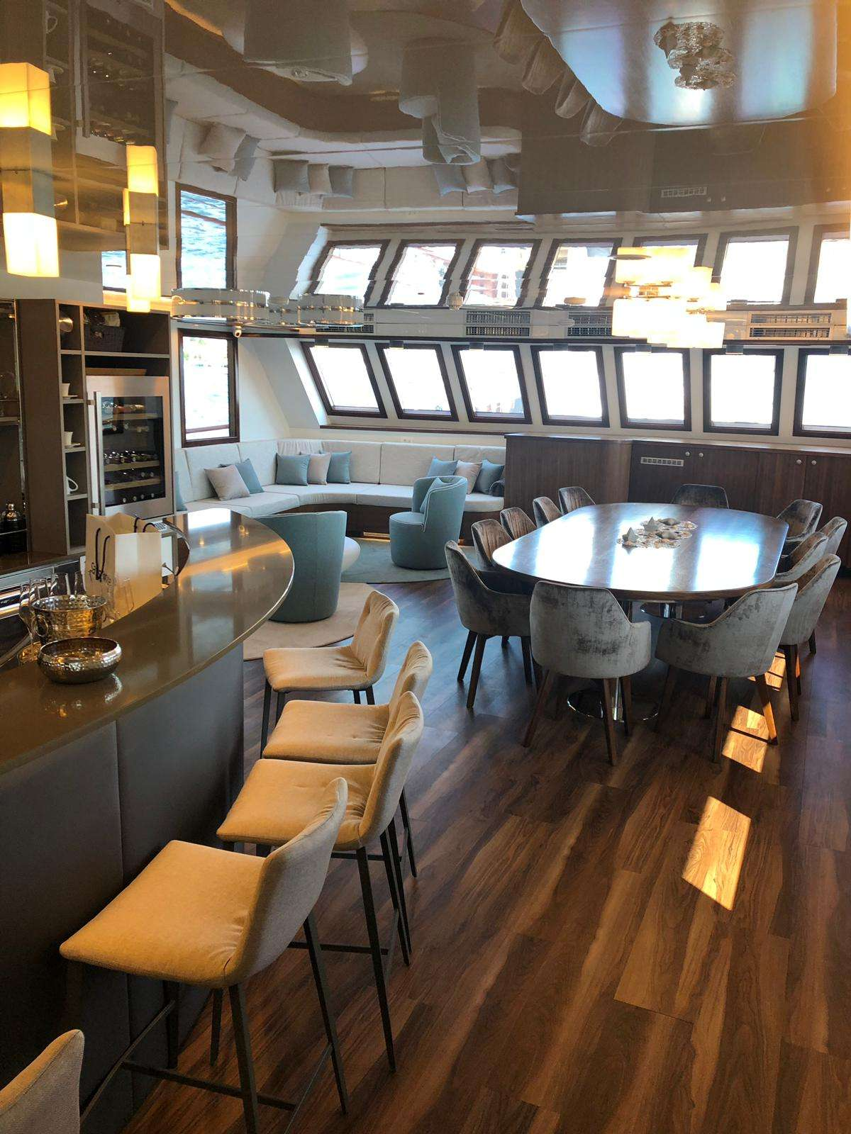 Image of CORSARIO yacht #2