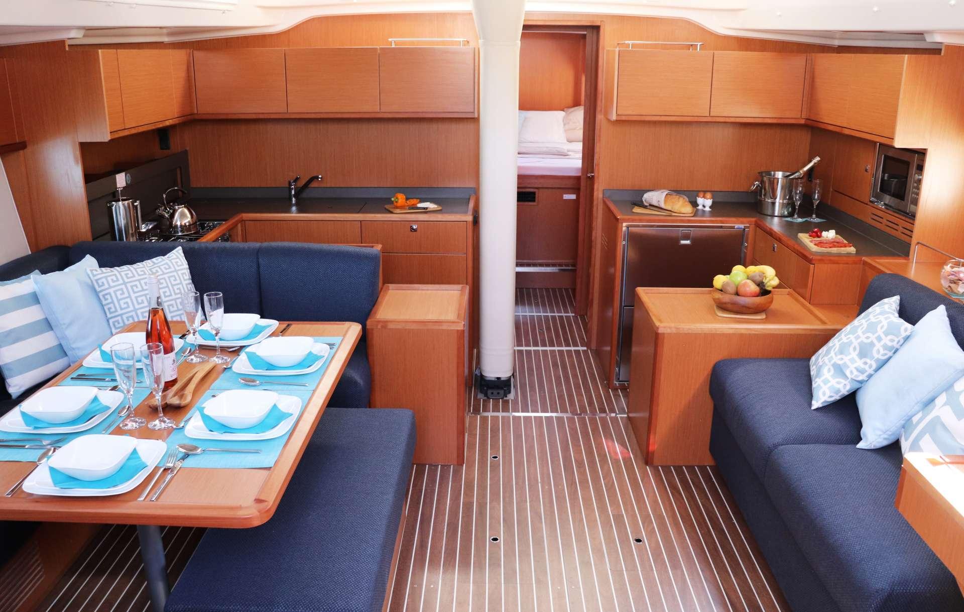VALIUM62   my Greek Yacht Charter