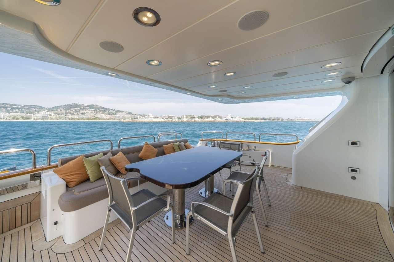 Image of Quid Pro Quo yacht #8