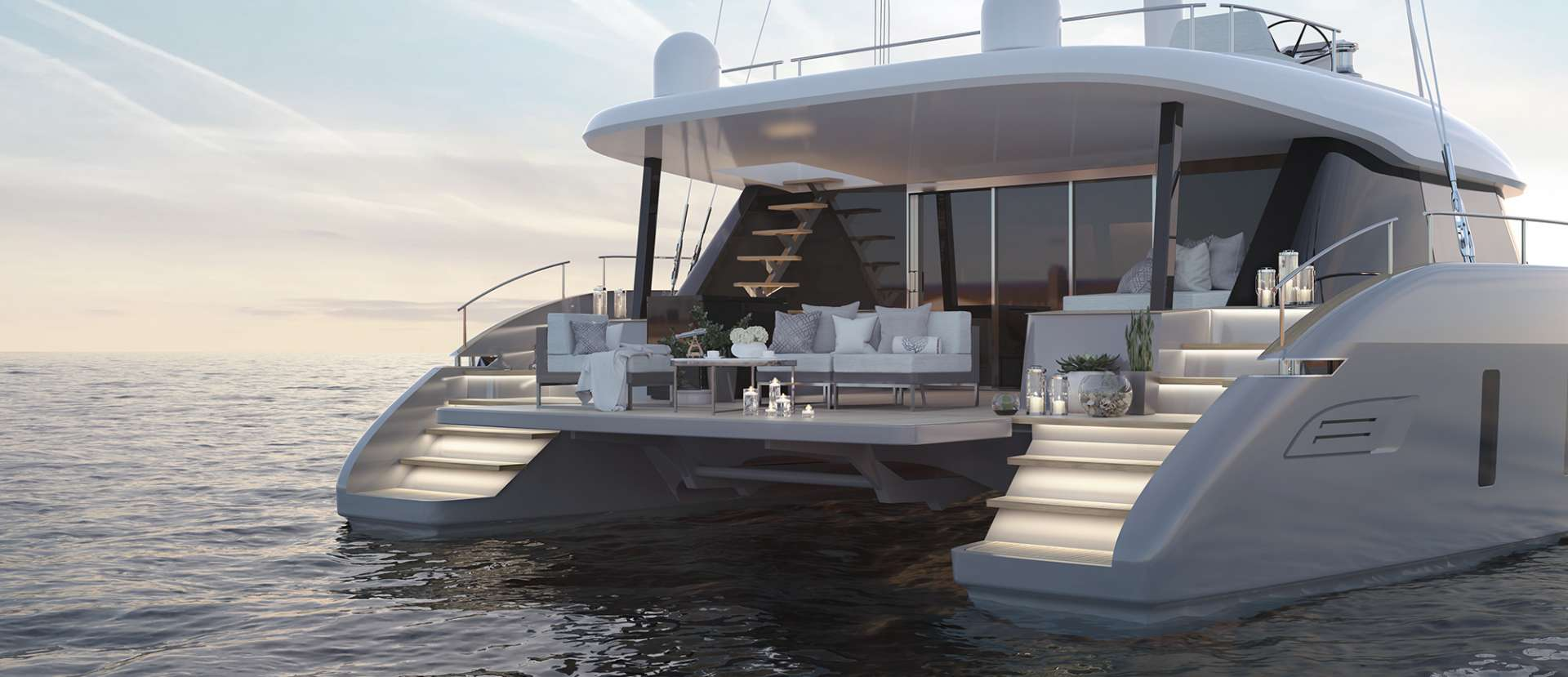 Image of TIRIL yacht #3