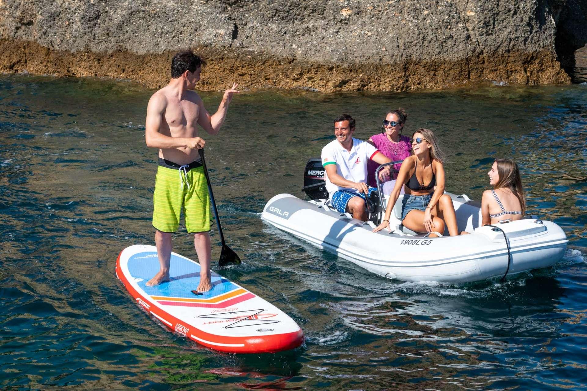 LUFINHA yacht image # 13
