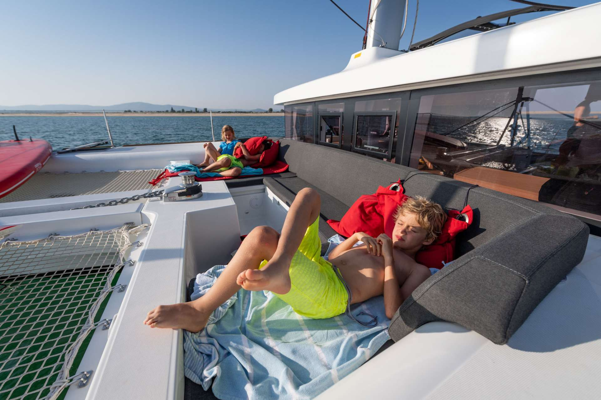 LUFINHA yacht image # 6