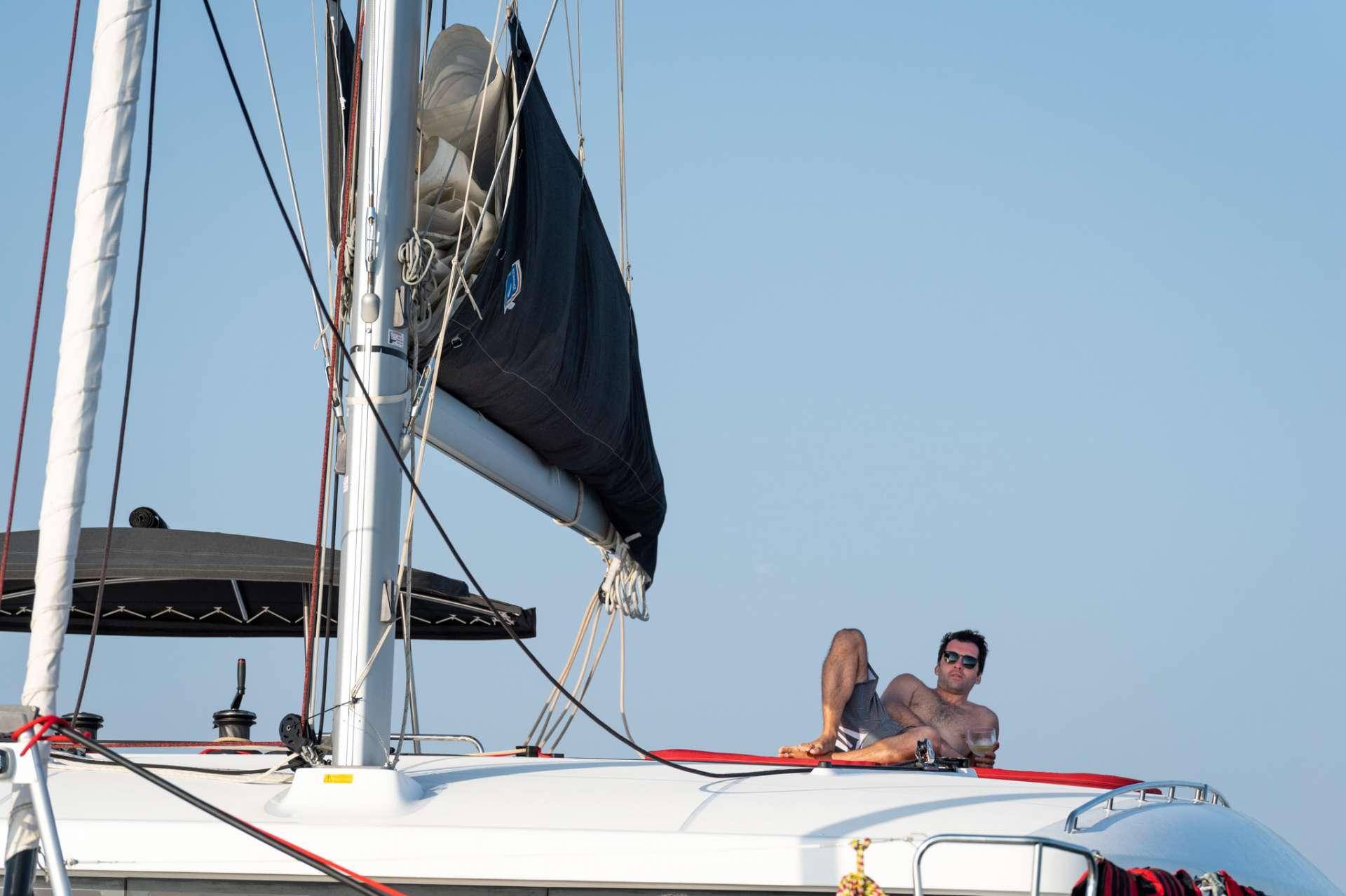 LUFINHA yacht image # 7