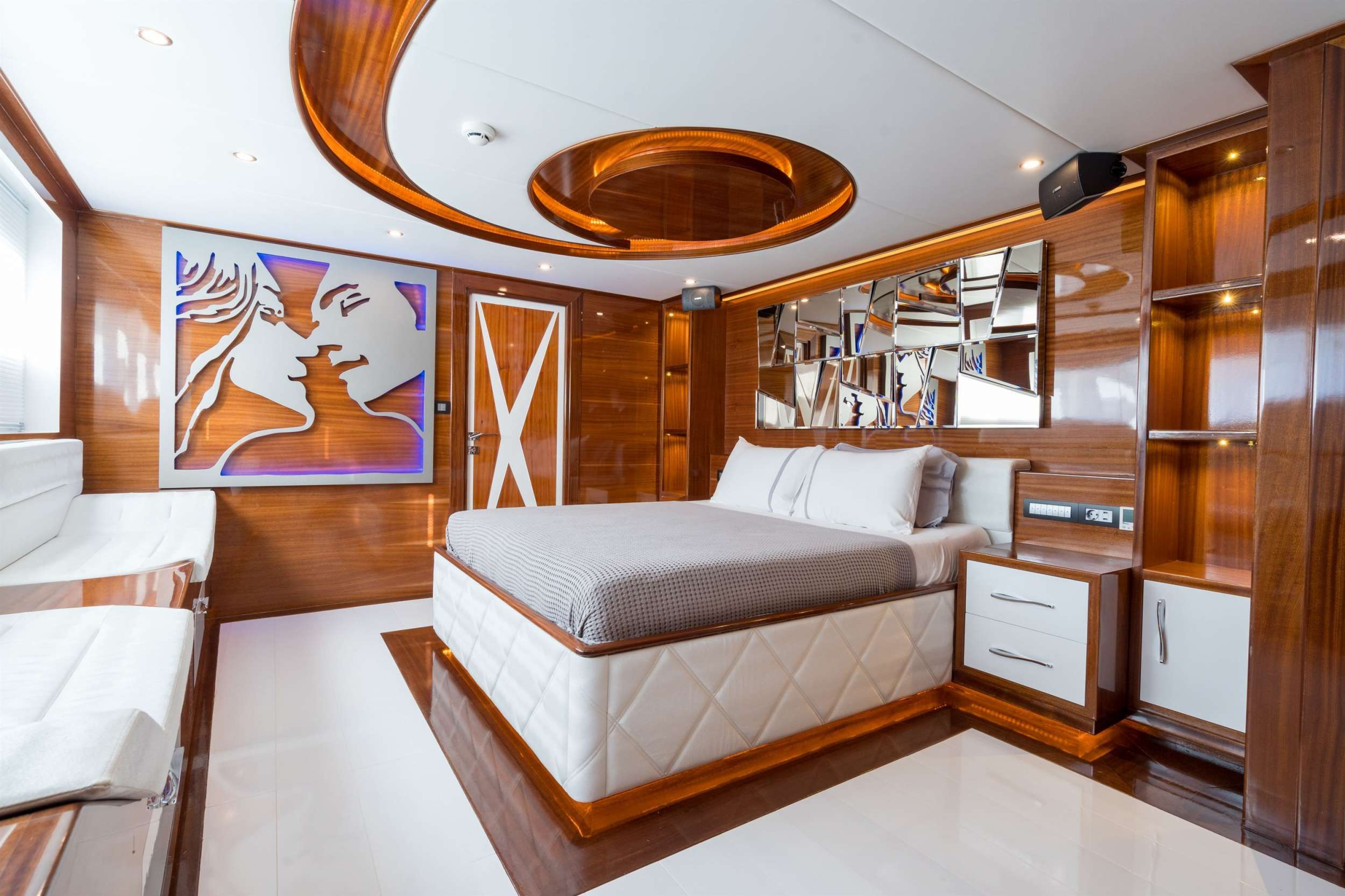 Image of SEA DREAM yacht #6