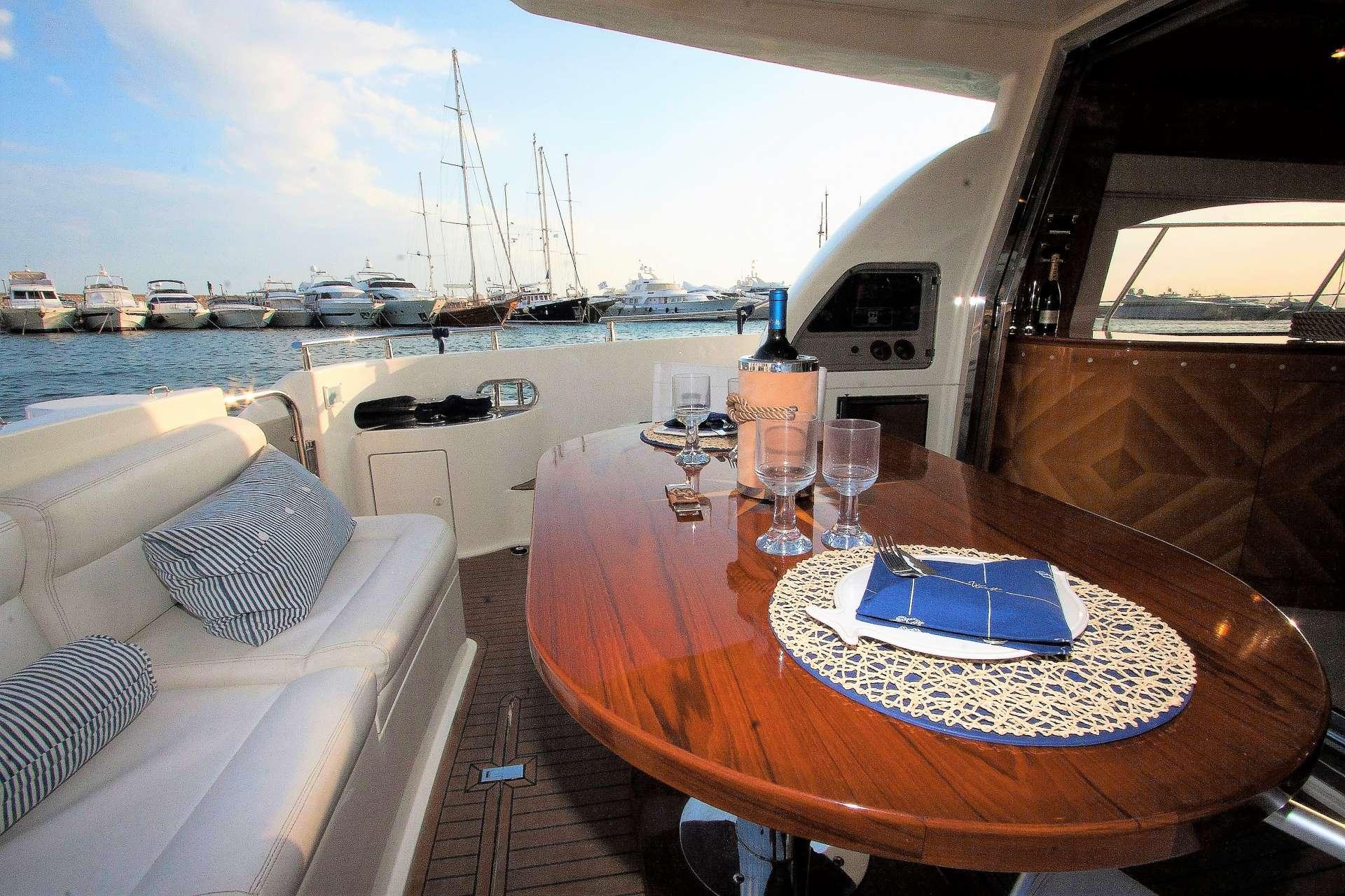 AVENTURA II yacht image # 14