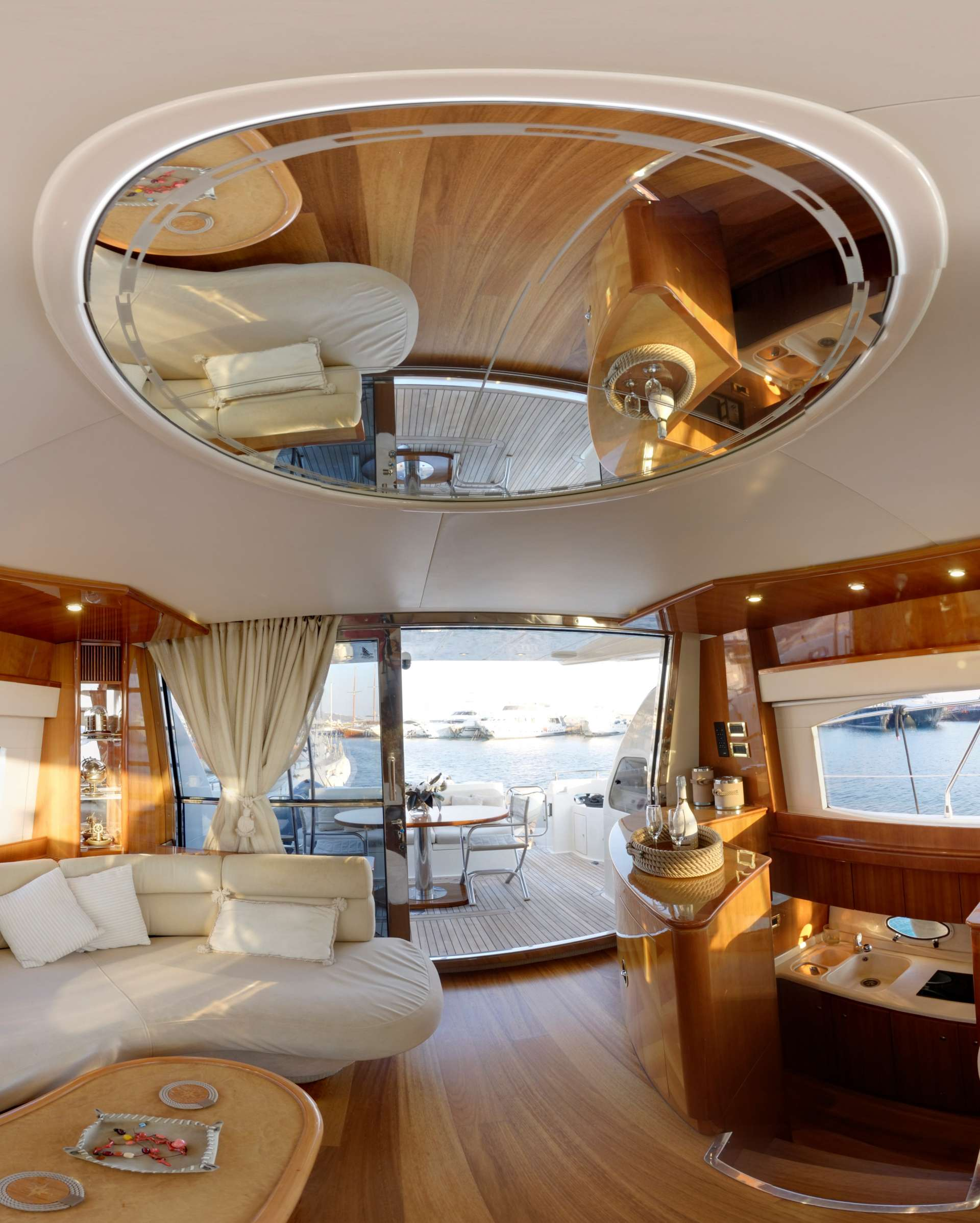 AVENTURA II yacht image # 8