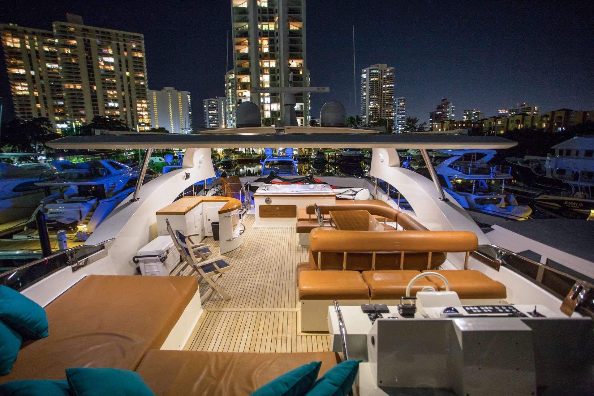 Image of BLU OCEAN yacht #12