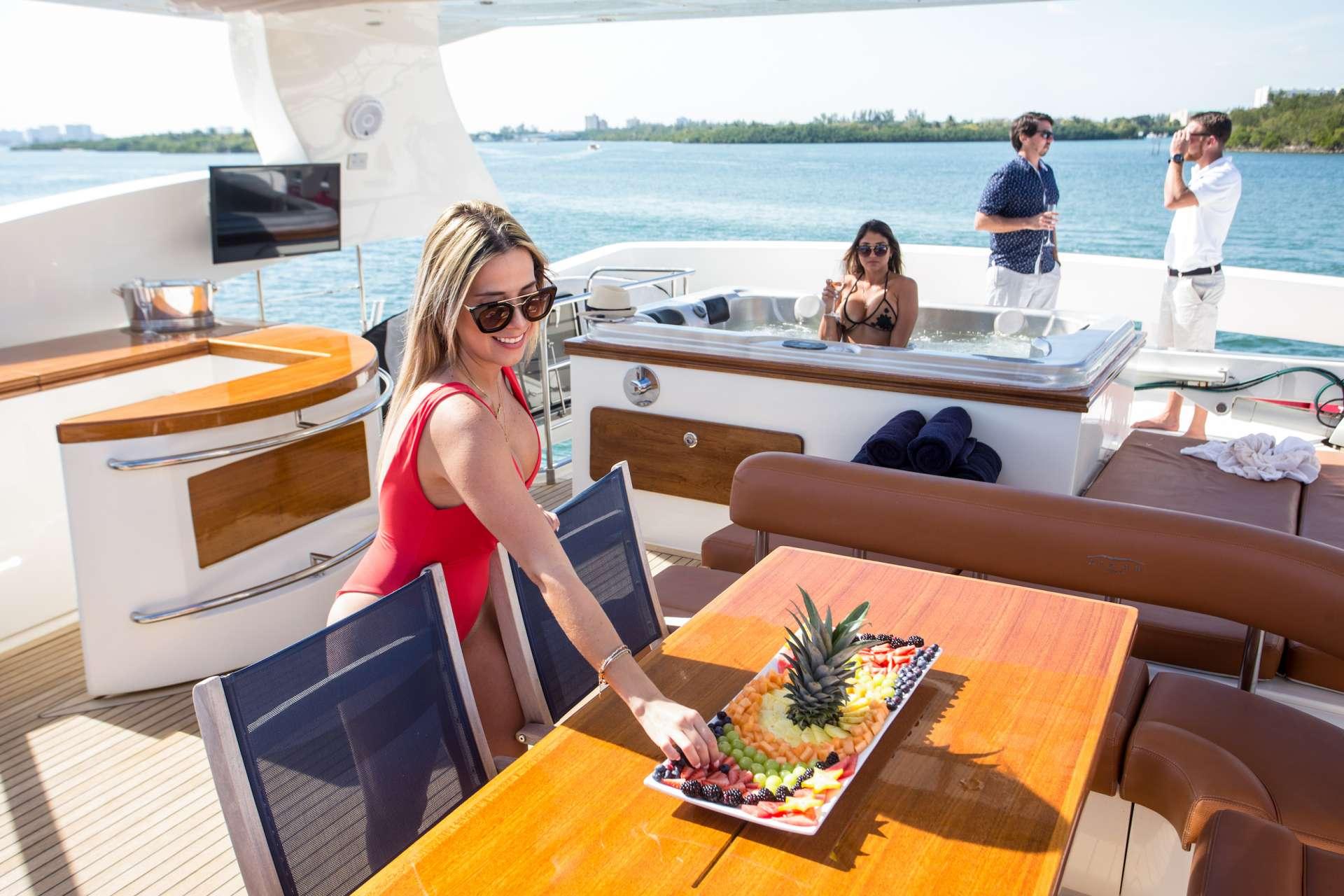 Image of BLU OCEAN yacht #14