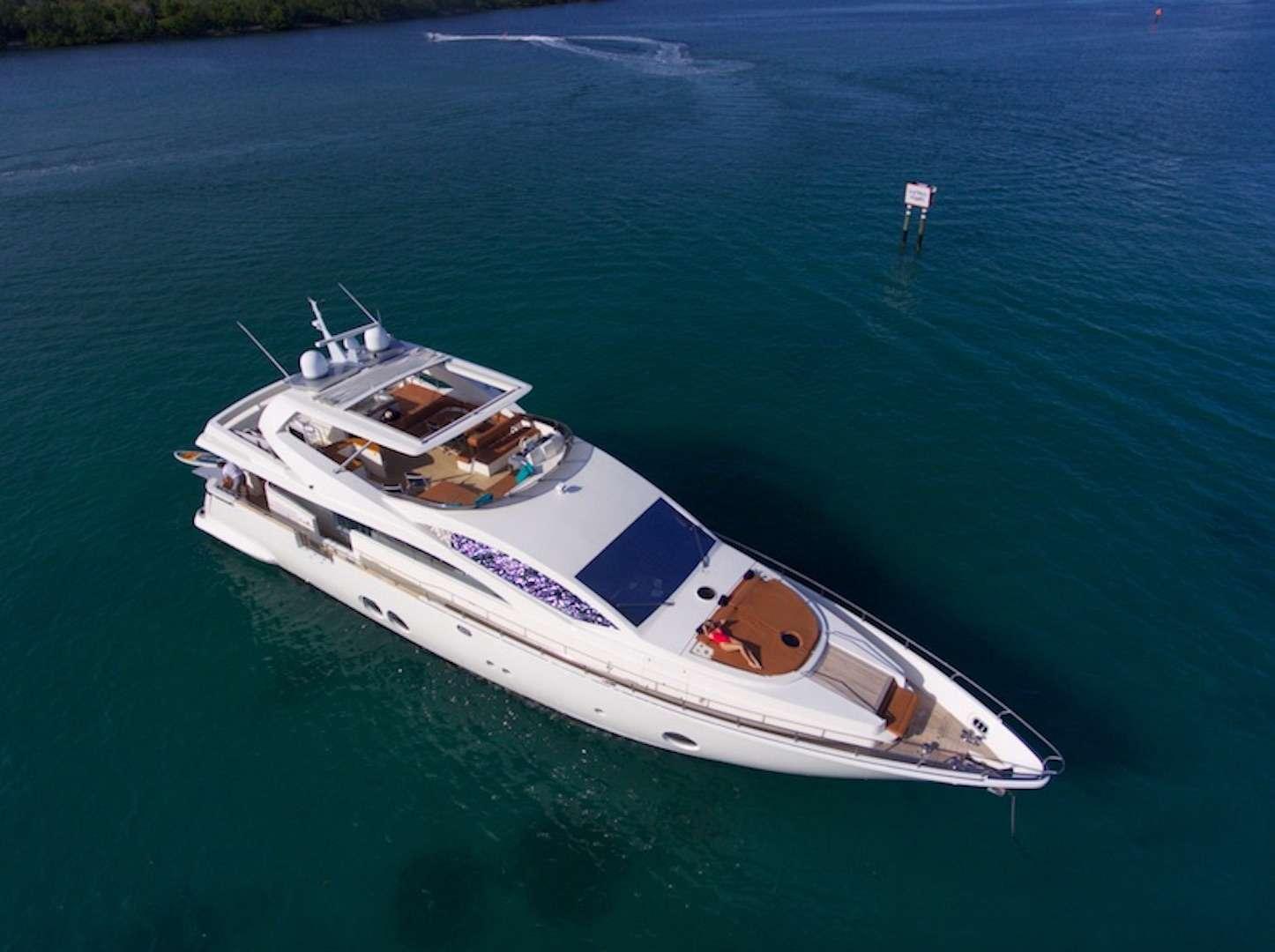 Image of BLU OCEAN yacht #15