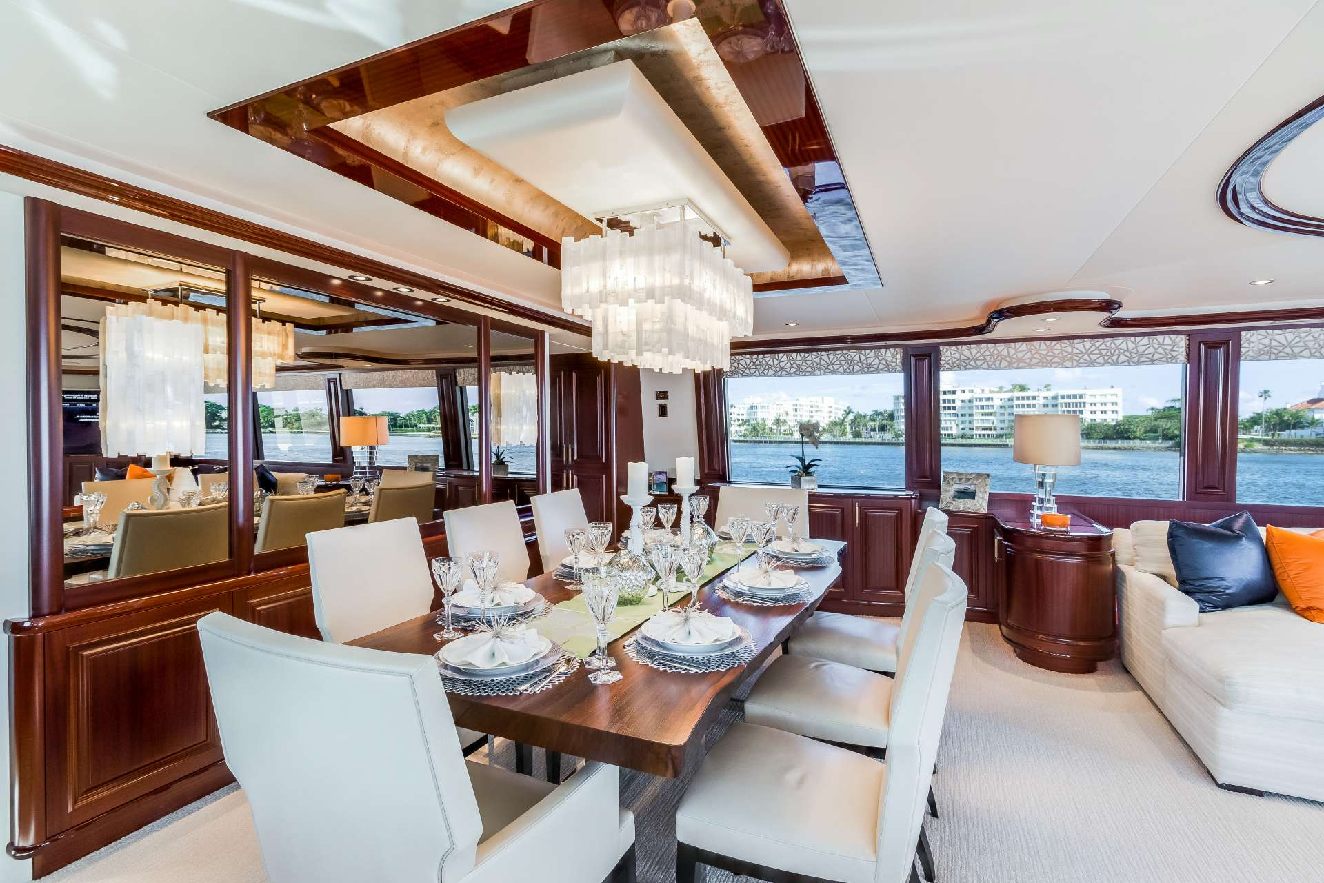 Image of OUR HERITAGE yacht #3