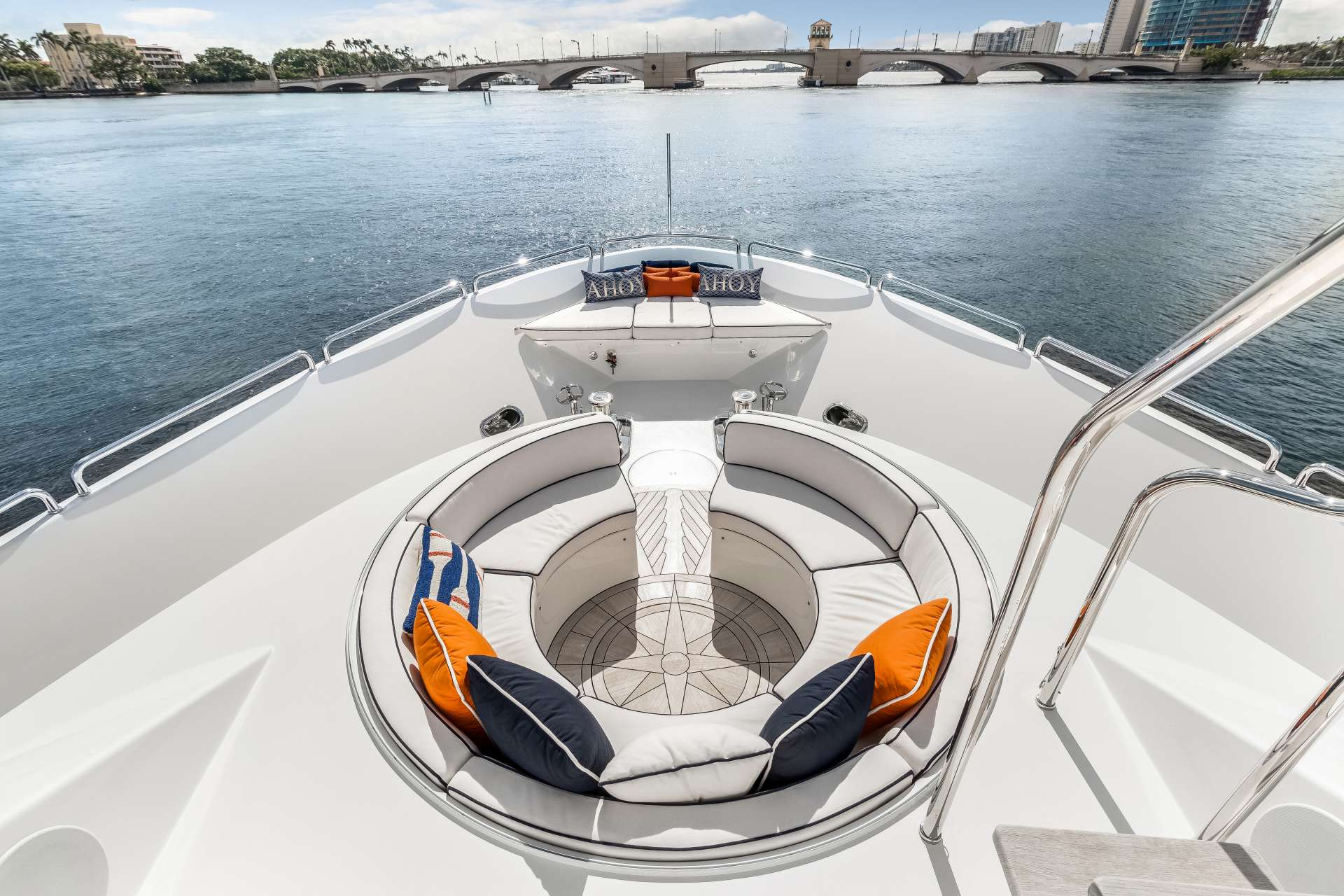 Image of OUR HERITAGE yacht #4