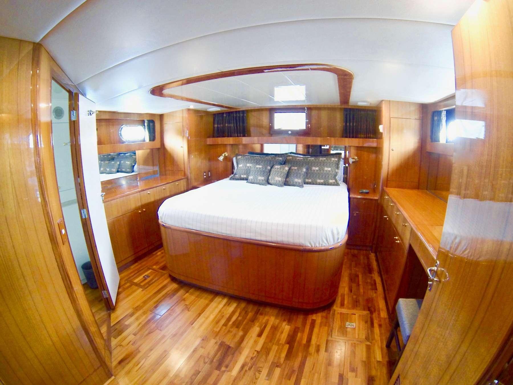 Image of MCGREGOR III yacht #4