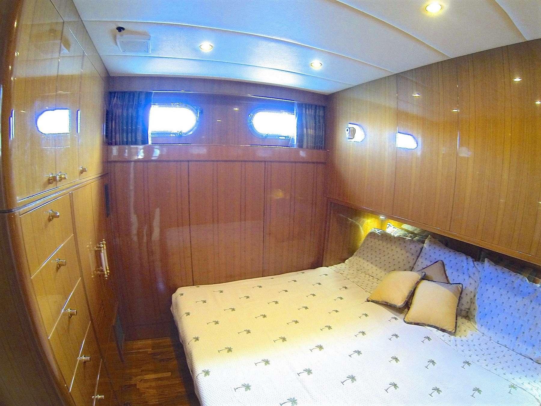 MCGREGOR III yacht image # 8