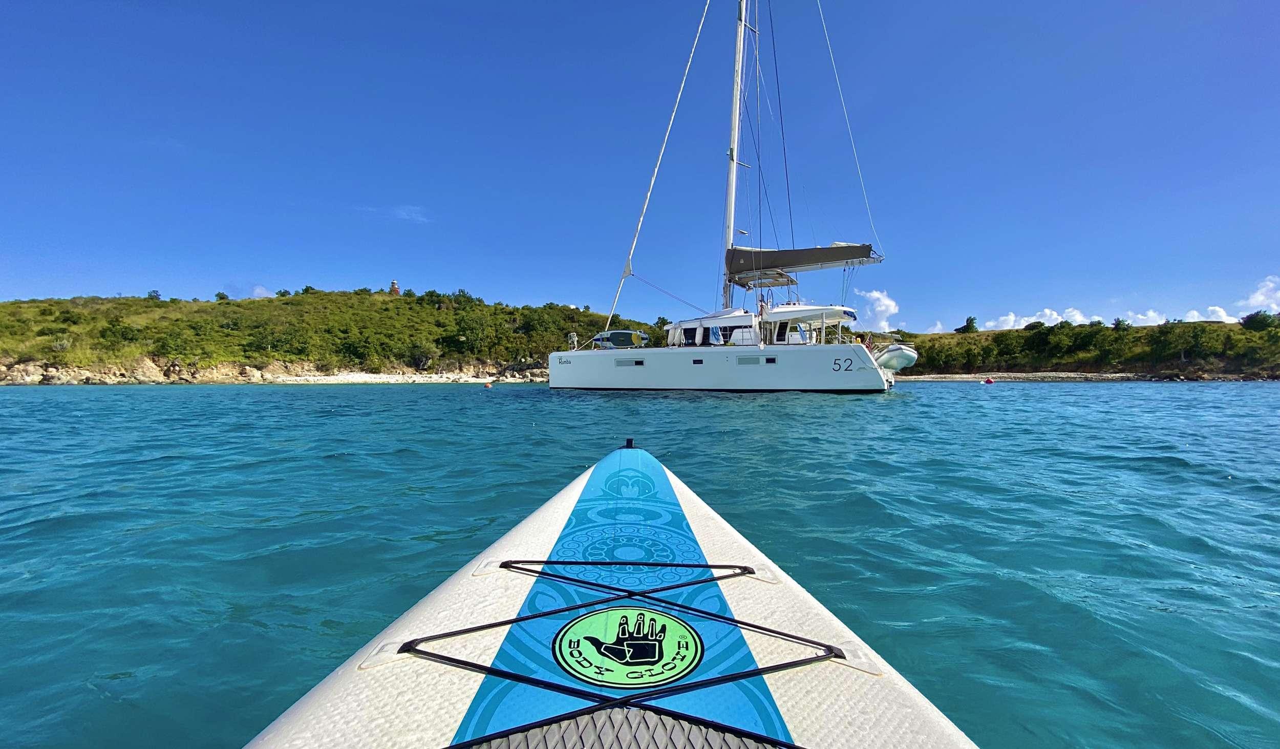 Image of RUMBA yacht #15