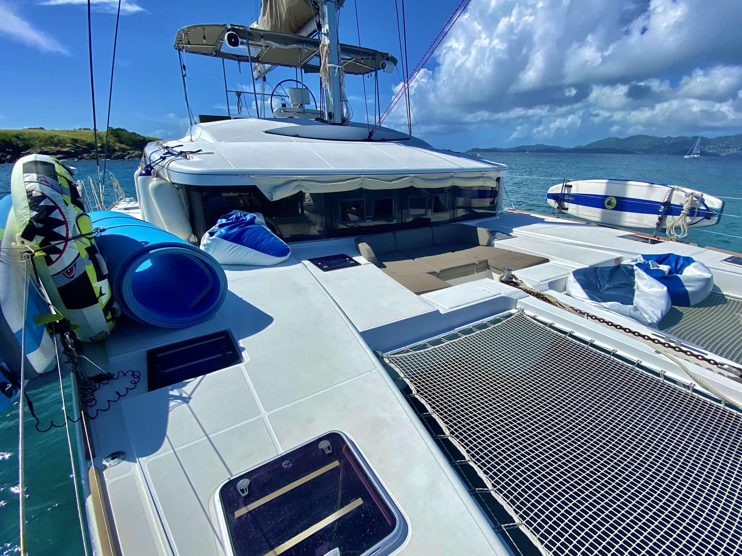 Image of RUMBA yacht #17