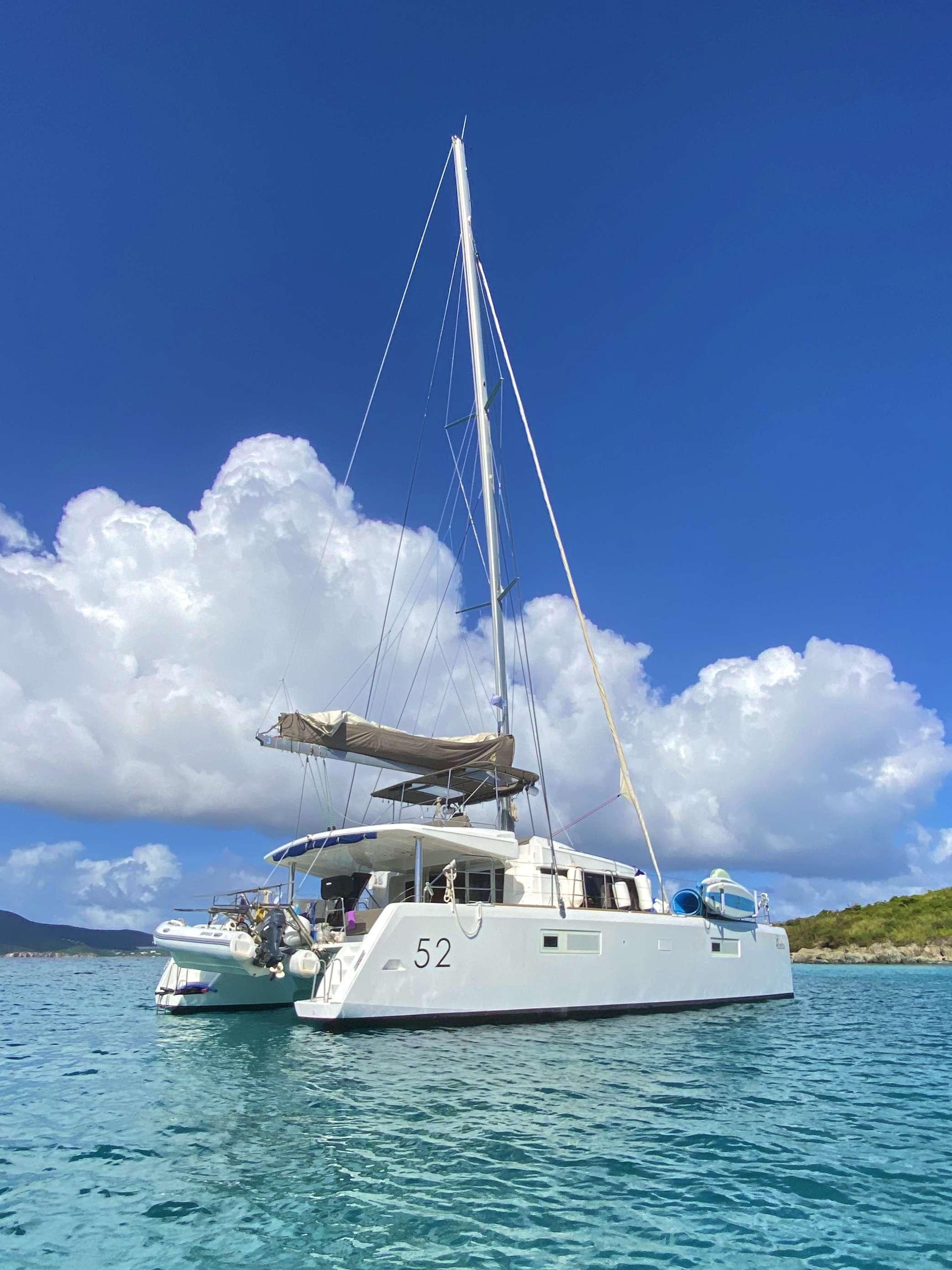 Image of RUMBA yacht #19