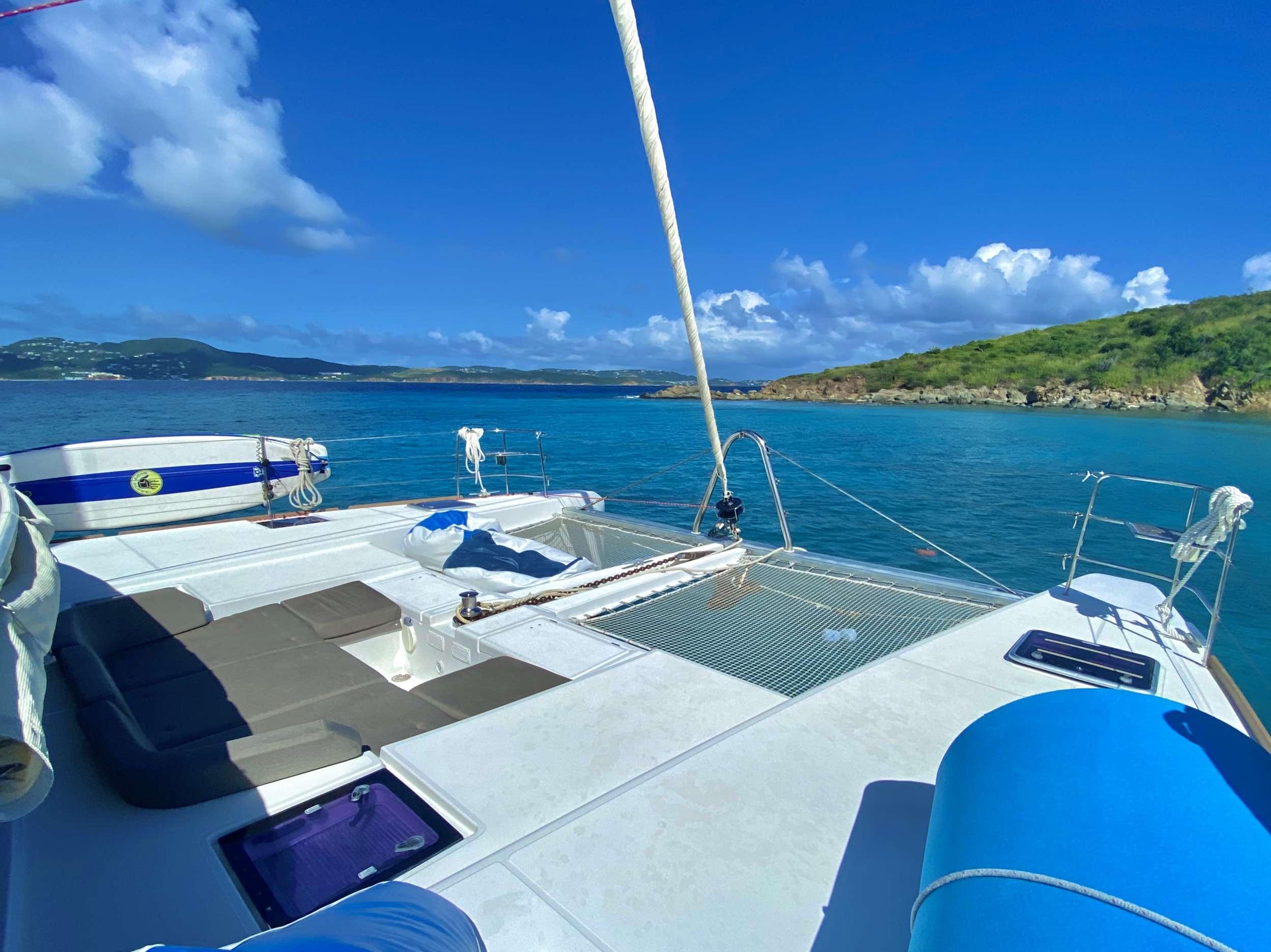Image of RUMBA yacht #4
