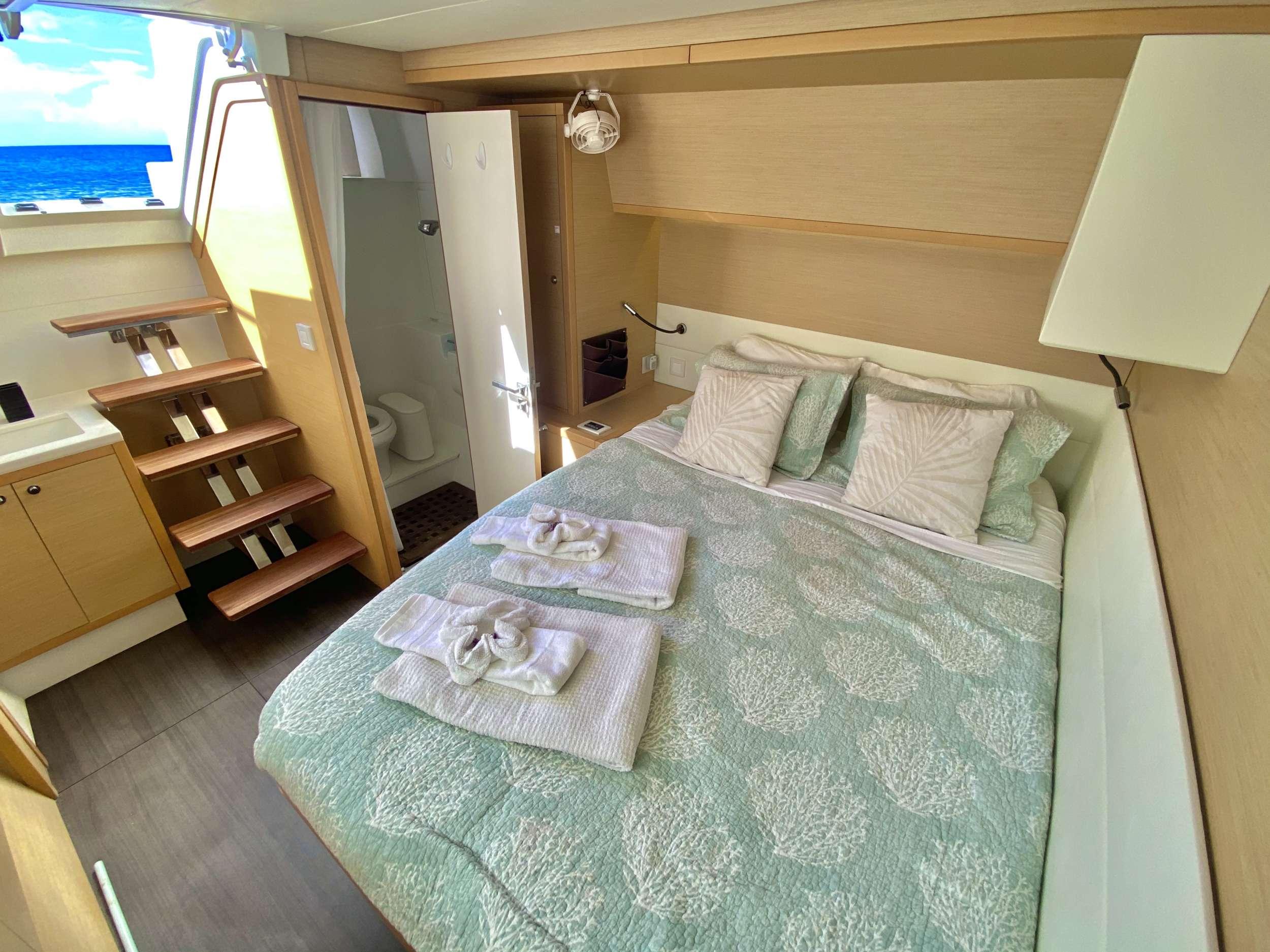 Image of RUMBA yacht #7