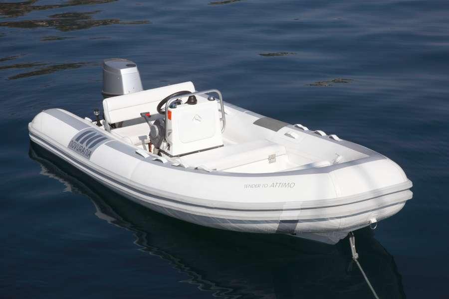 Image of ATTIMO yacht #11