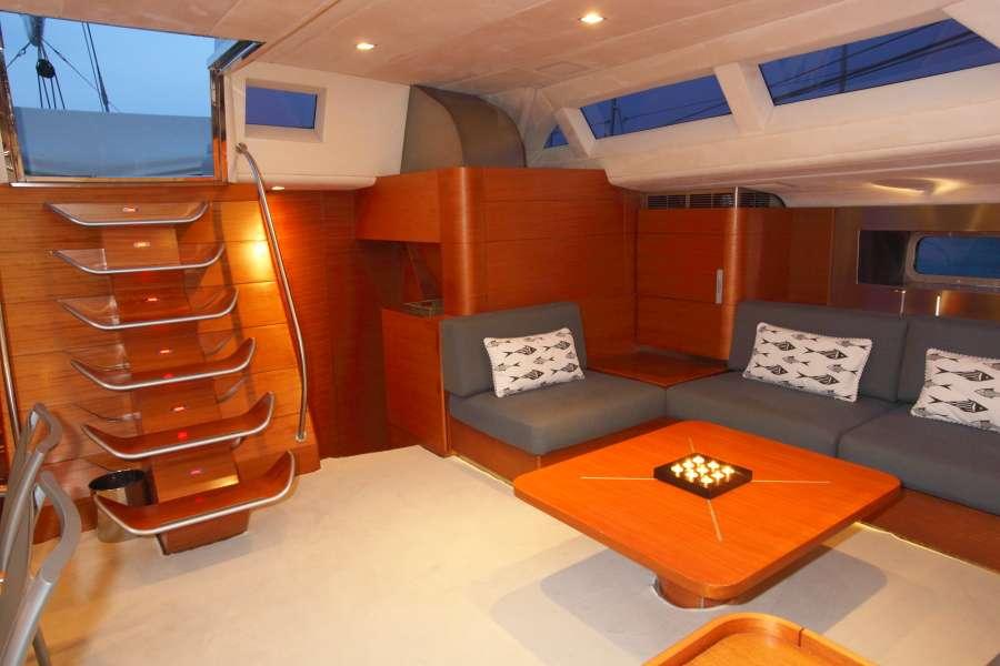Image of ATTIMO yacht #13