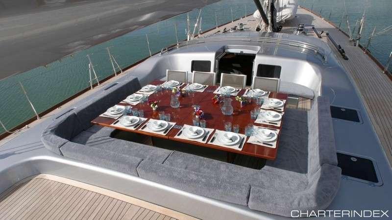 Image of ATTIMO yacht #5
