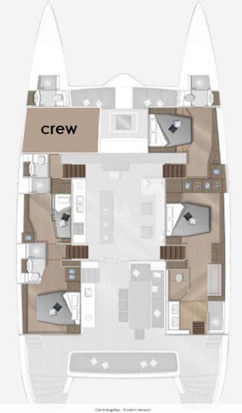 Image of LONG MONDAY yacht #19