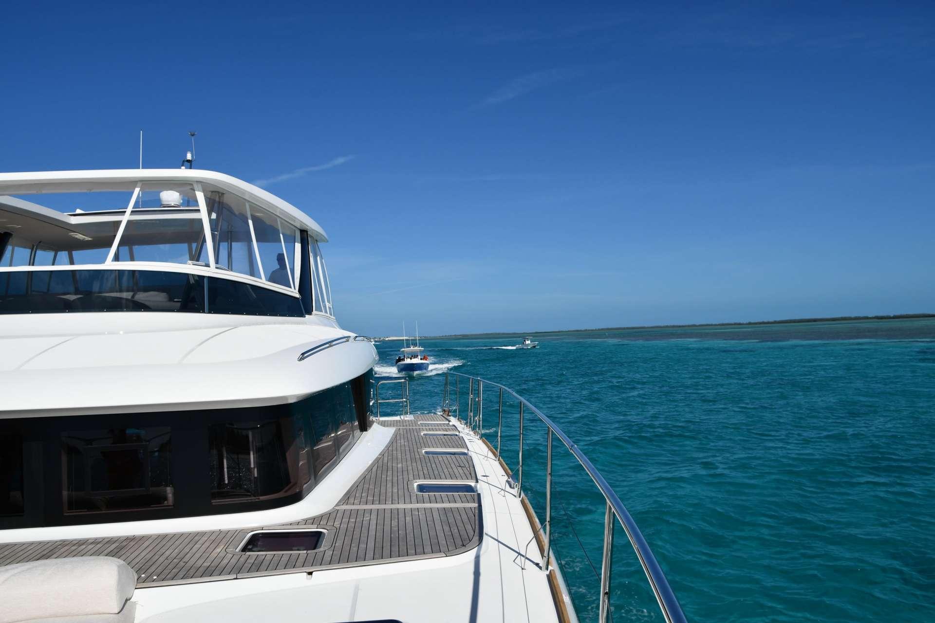 Image of LONG MONDAY yacht #5