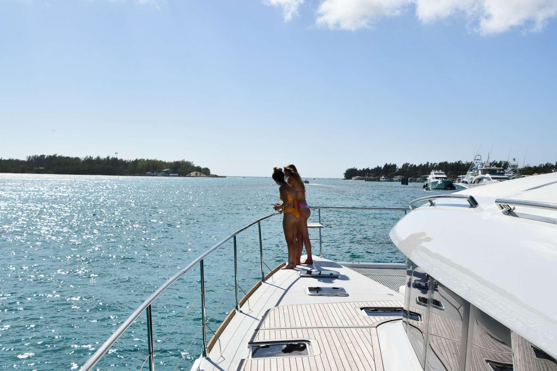 Image of LONG MONDAY yacht #7