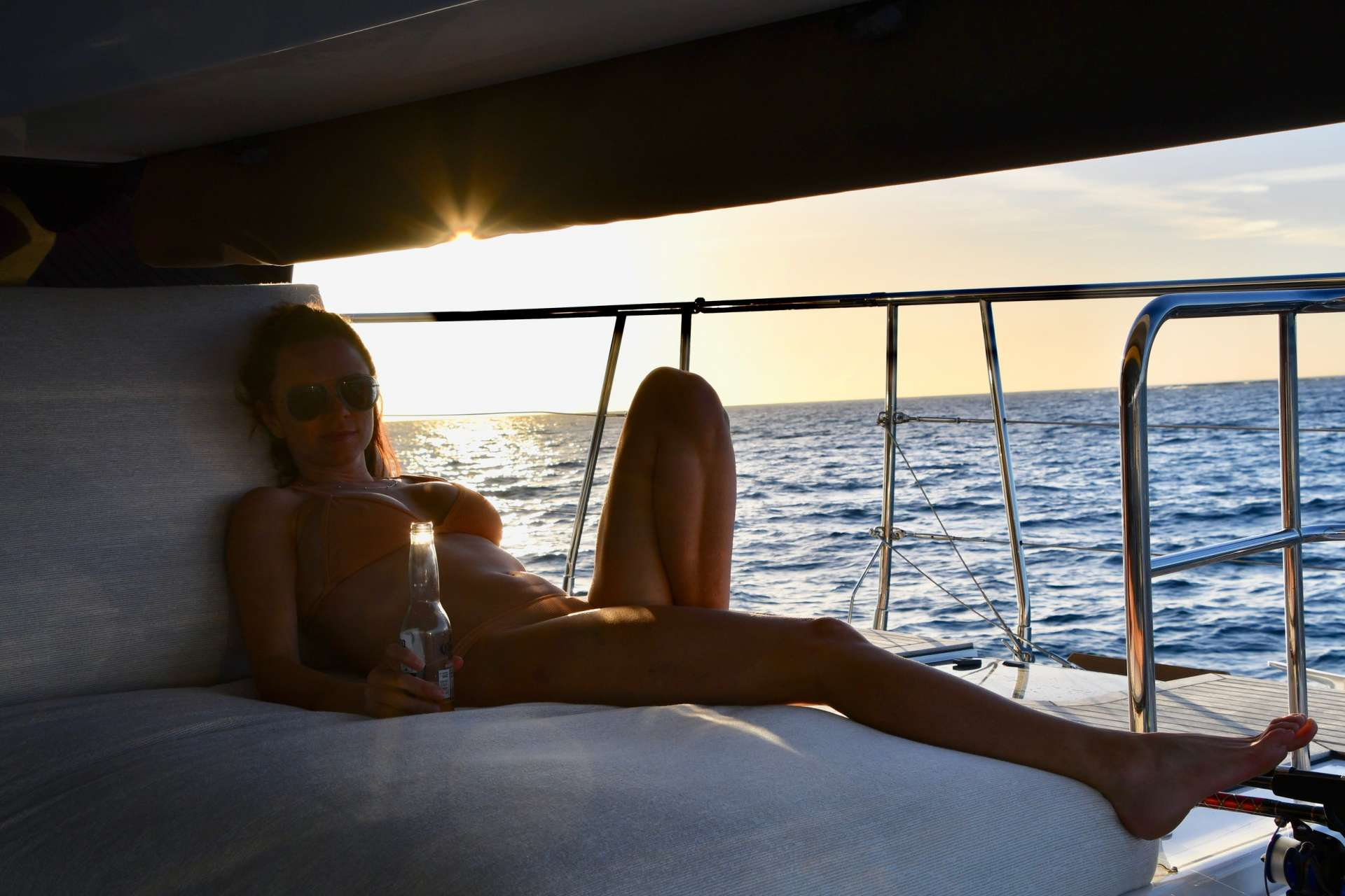 Image of LONG MONDAY yacht #8