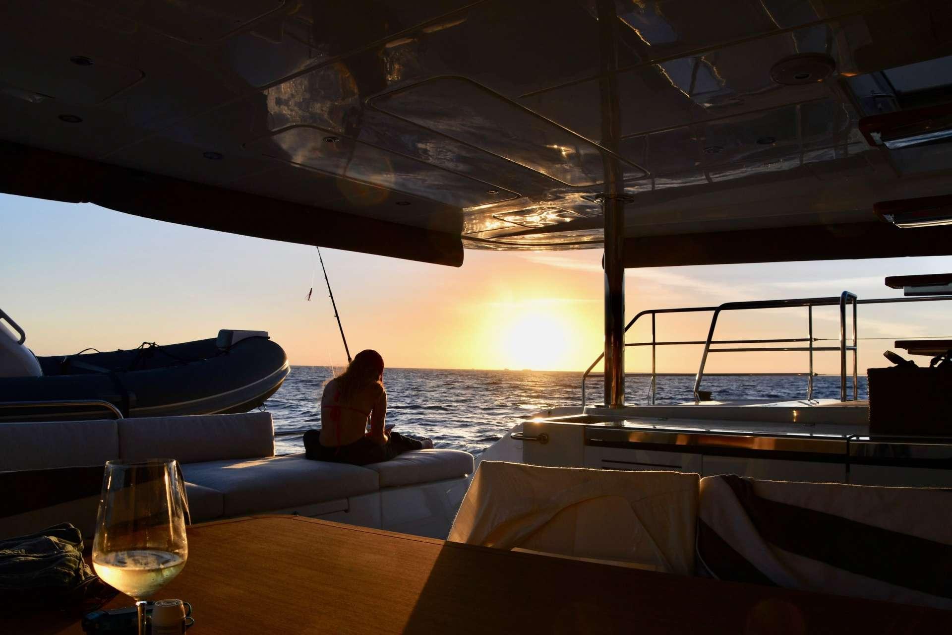 Image of LONG MONDAY yacht #9