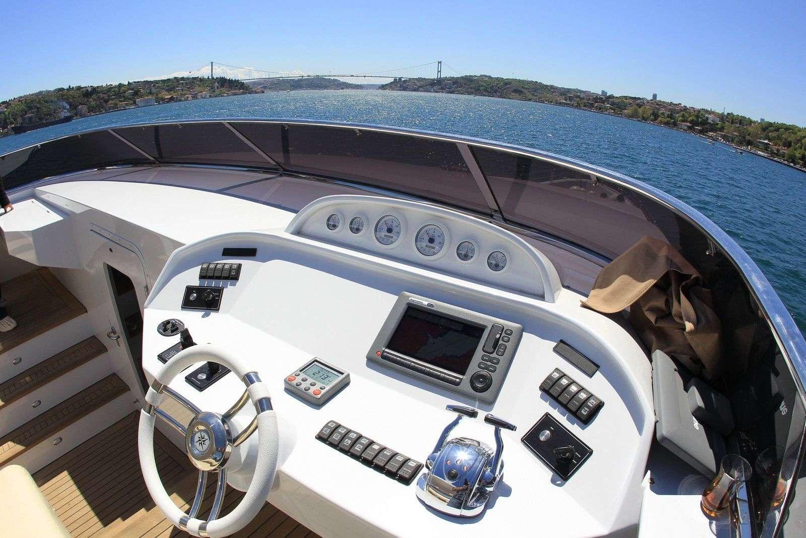 SMYRNA yacht image # 4