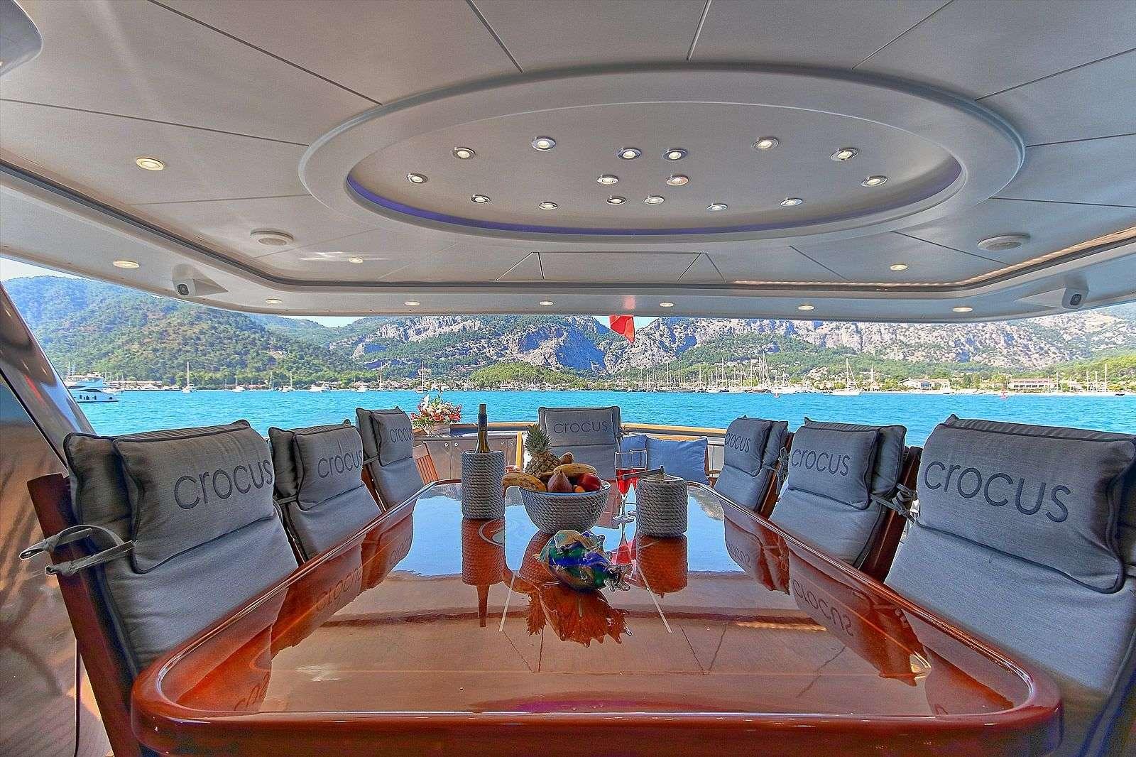 CROCUS yacht image # 12