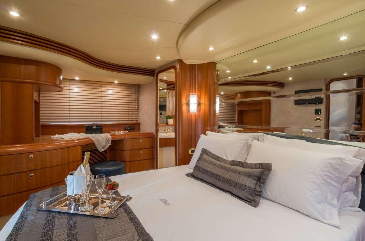 Image of ALMAZ yacht #6