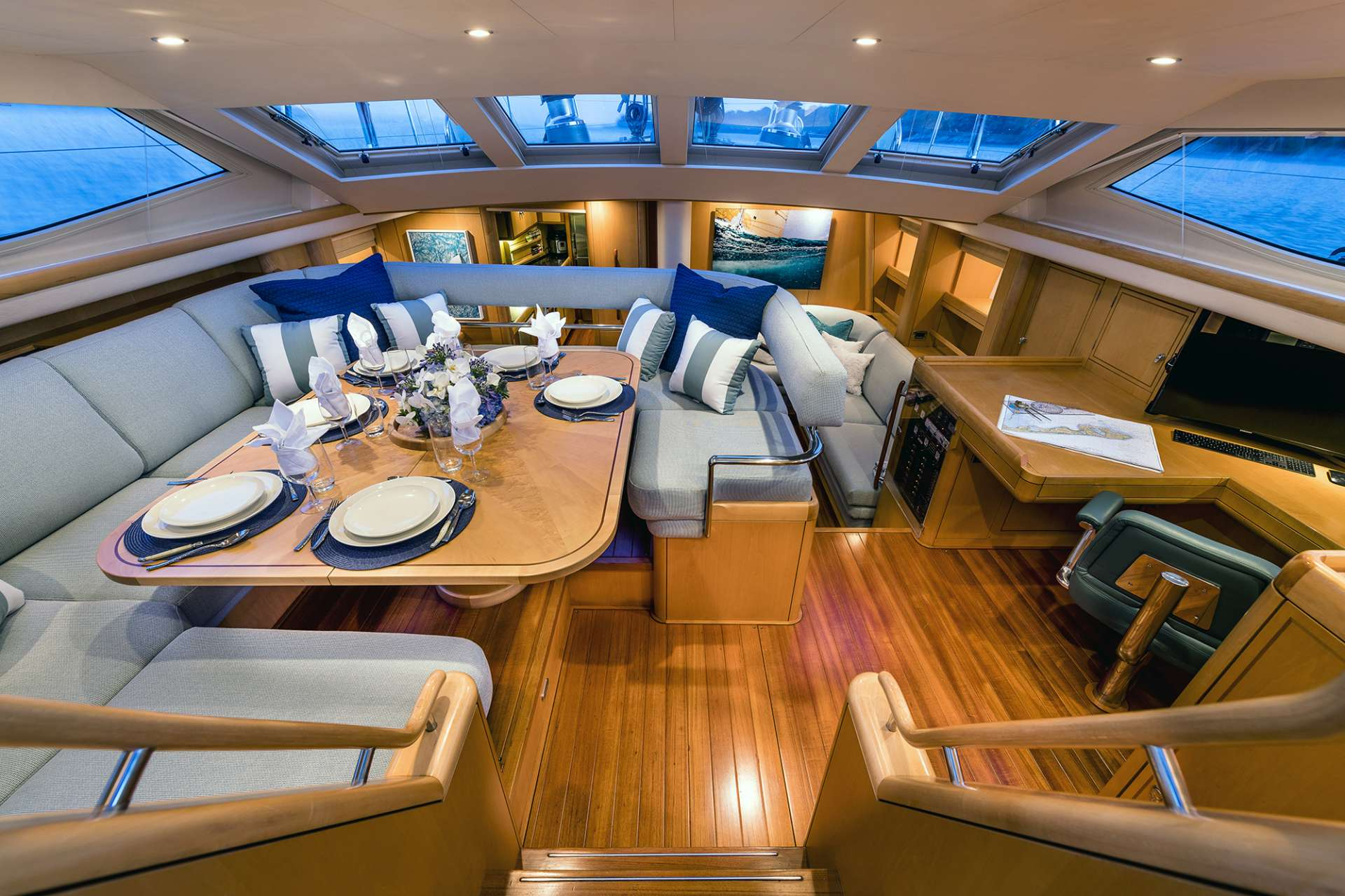 Image of RAVEN CLAW yacht #2