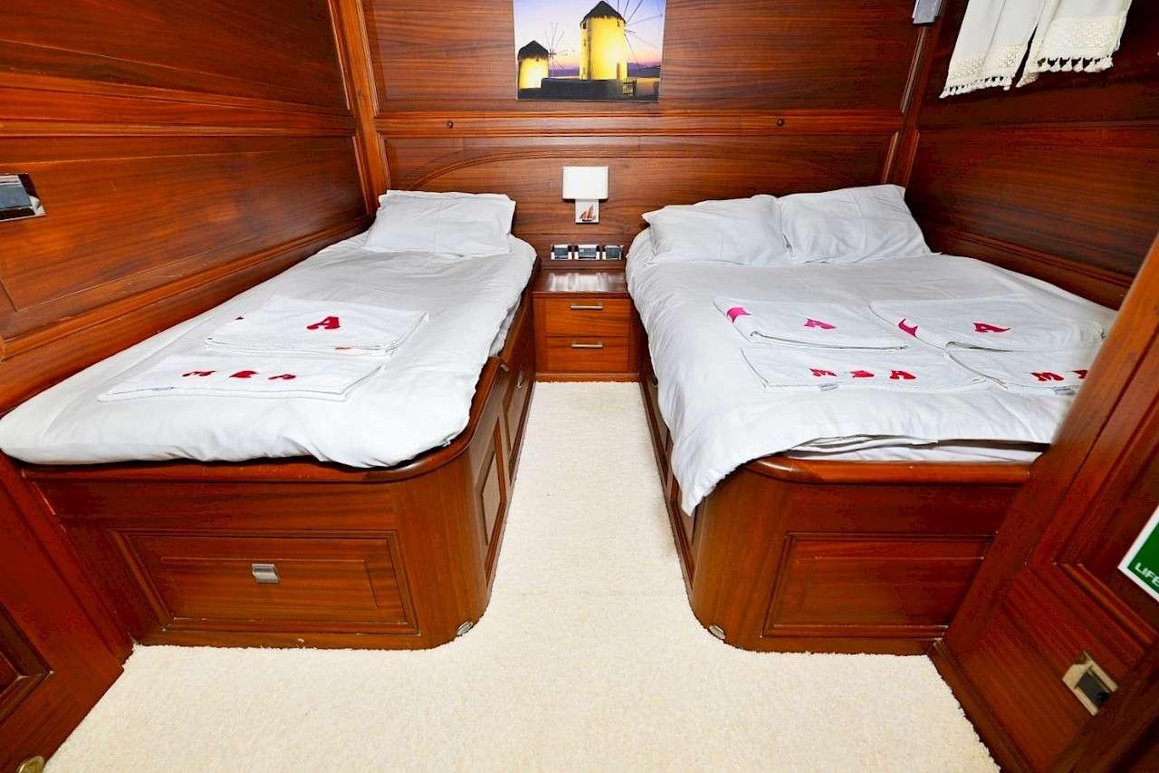 Image of MIA 1 yacht #12