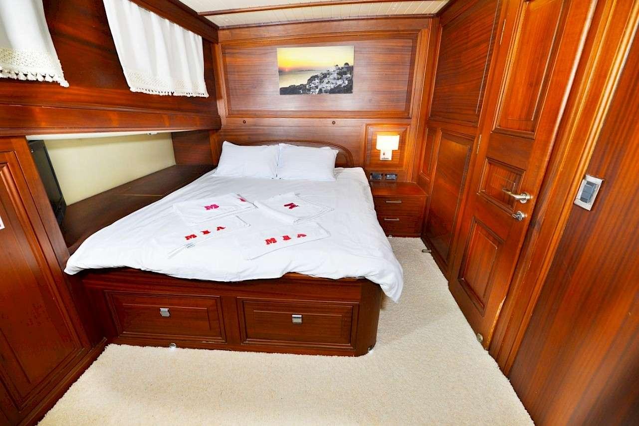 Image of MIA 1 yacht #14
