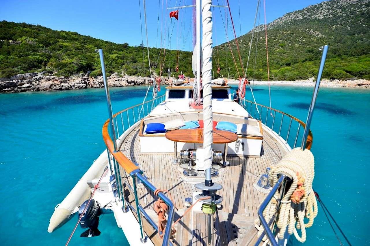 Image of MIA 1 yacht #3