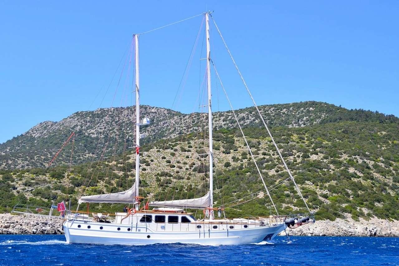 Image of MIA 1 yacht #4