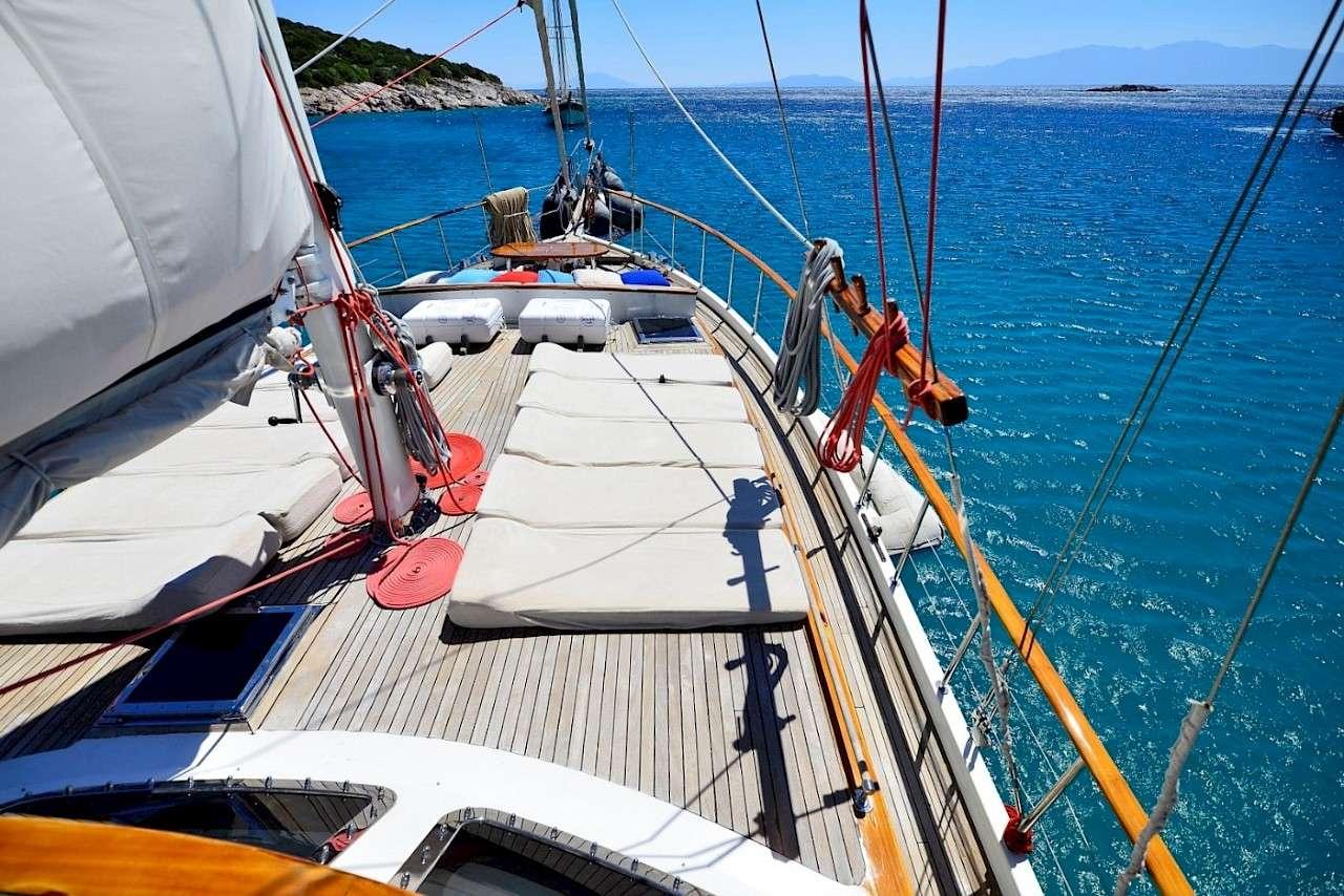 Image of MIA 1 yacht #6