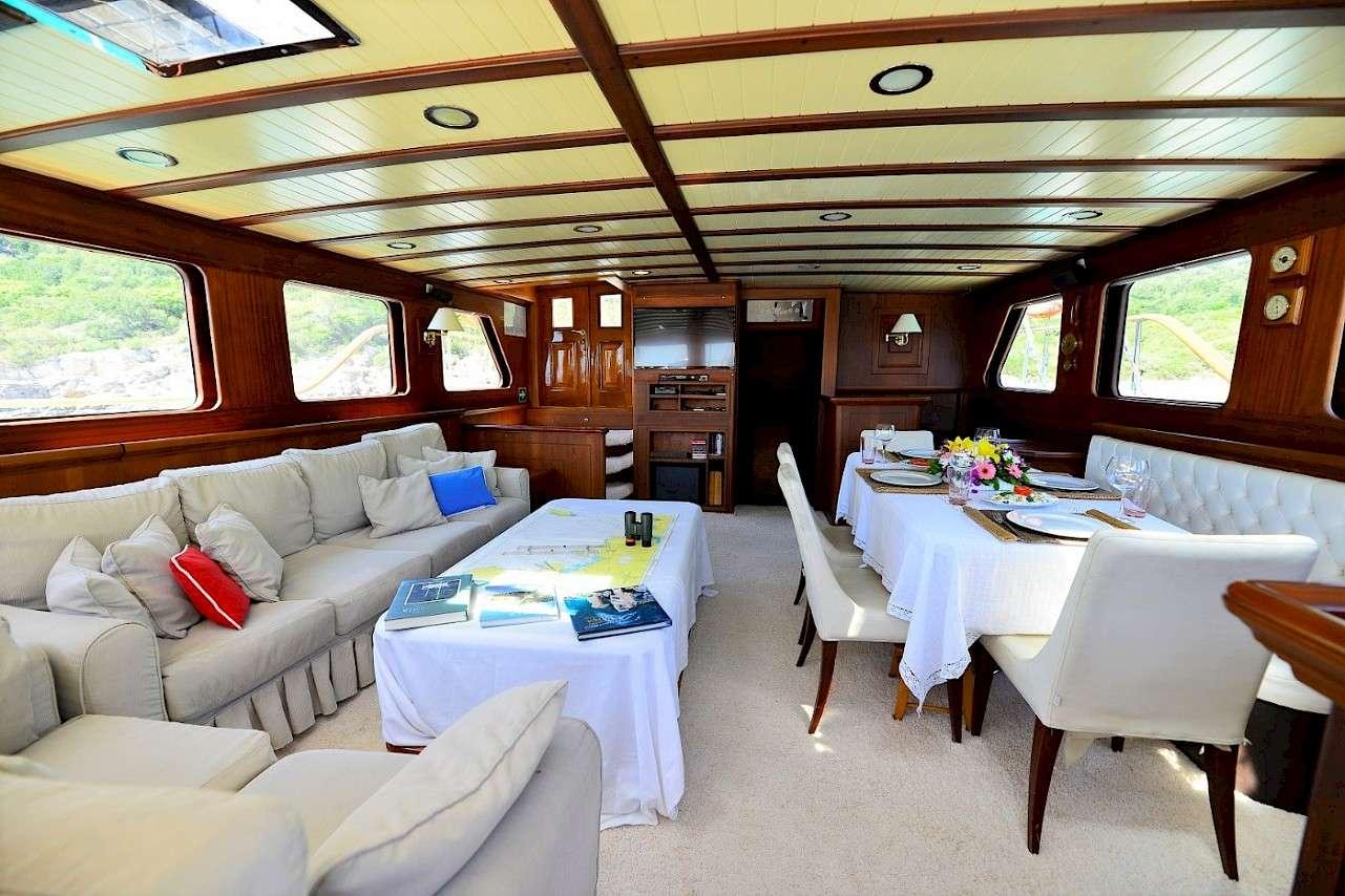 Image of MIA 1 yacht #7