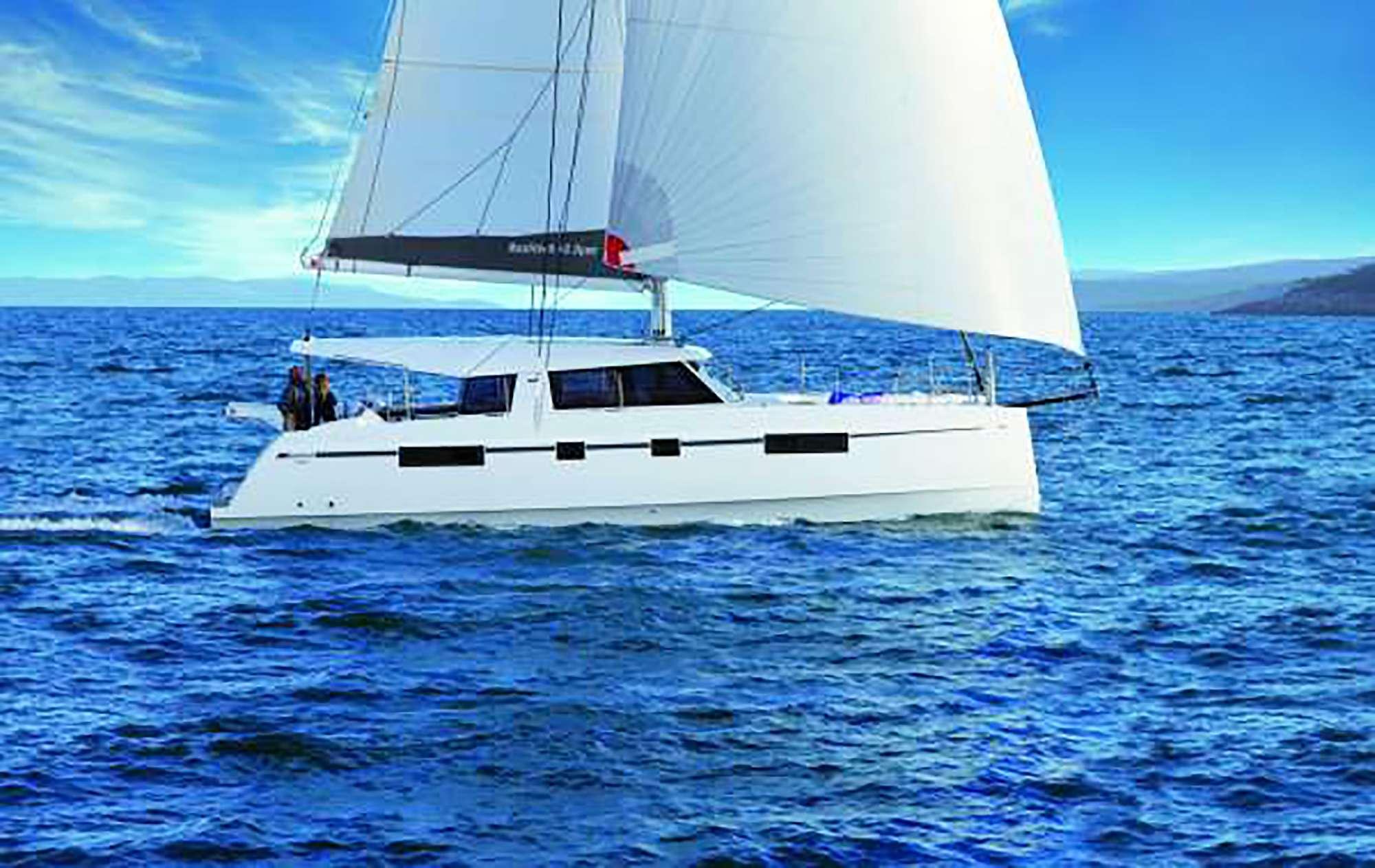 BABAC | my Antigua Yacht Charter