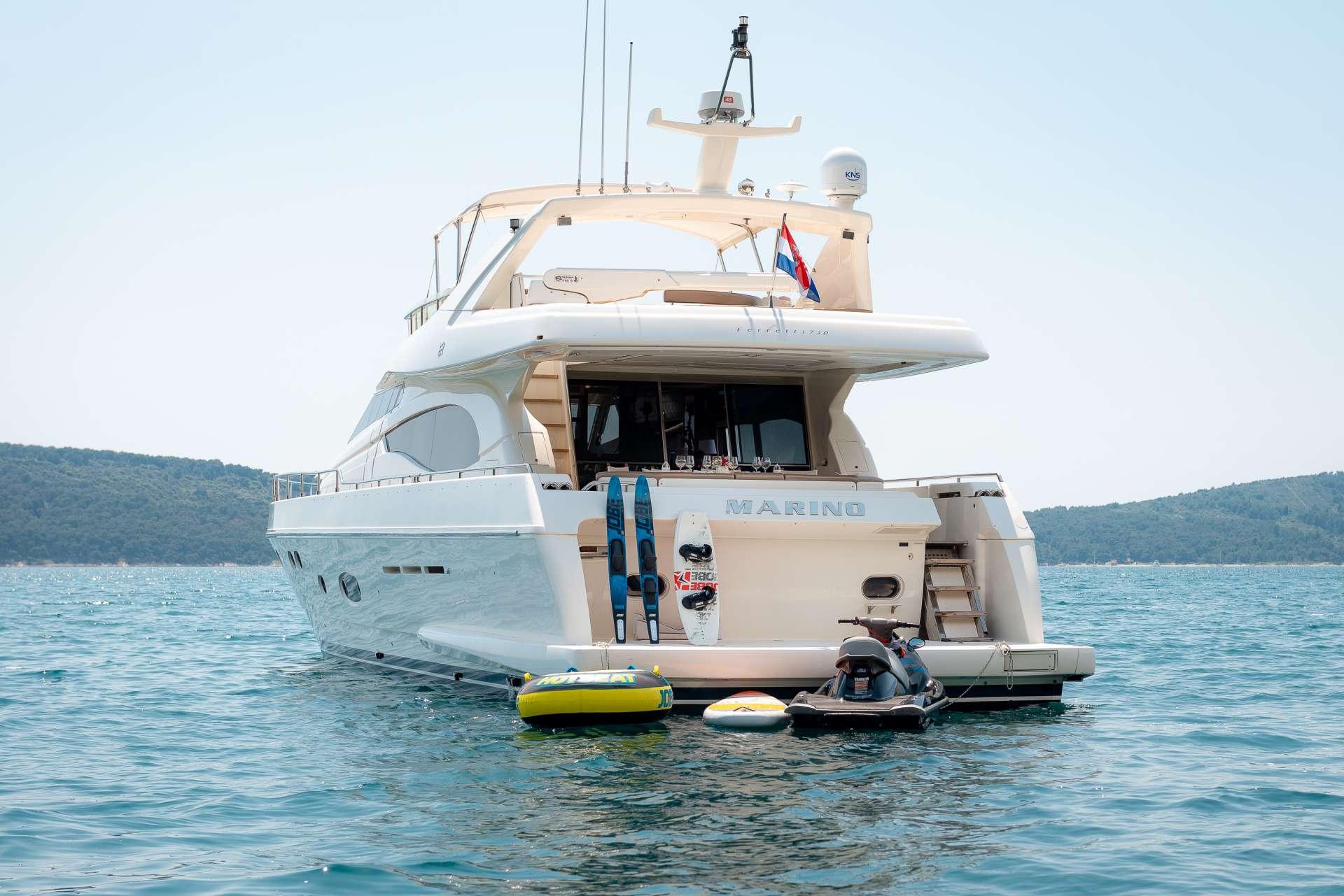 Image of MARINO yacht #10