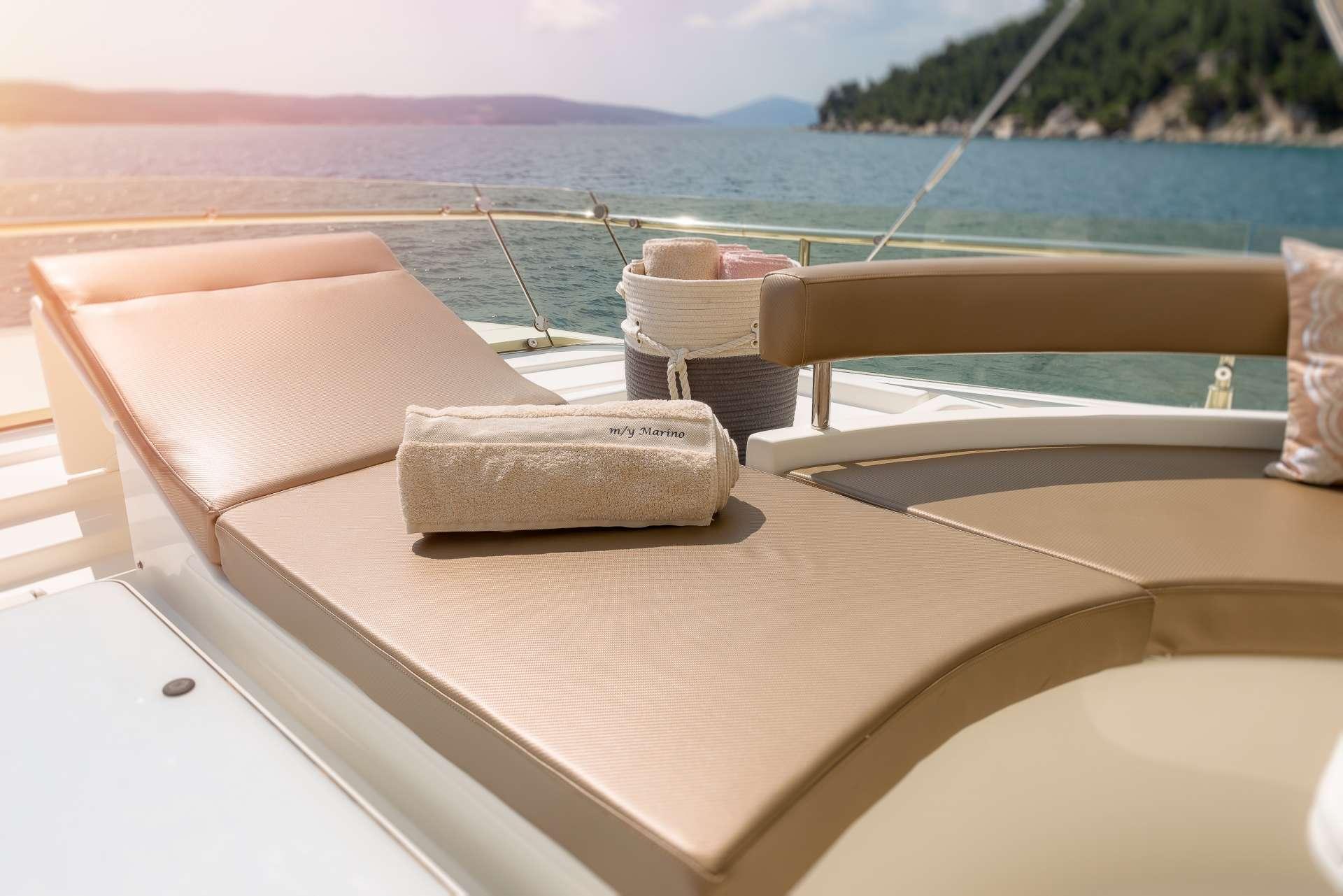 Image of MARINO yacht #14
