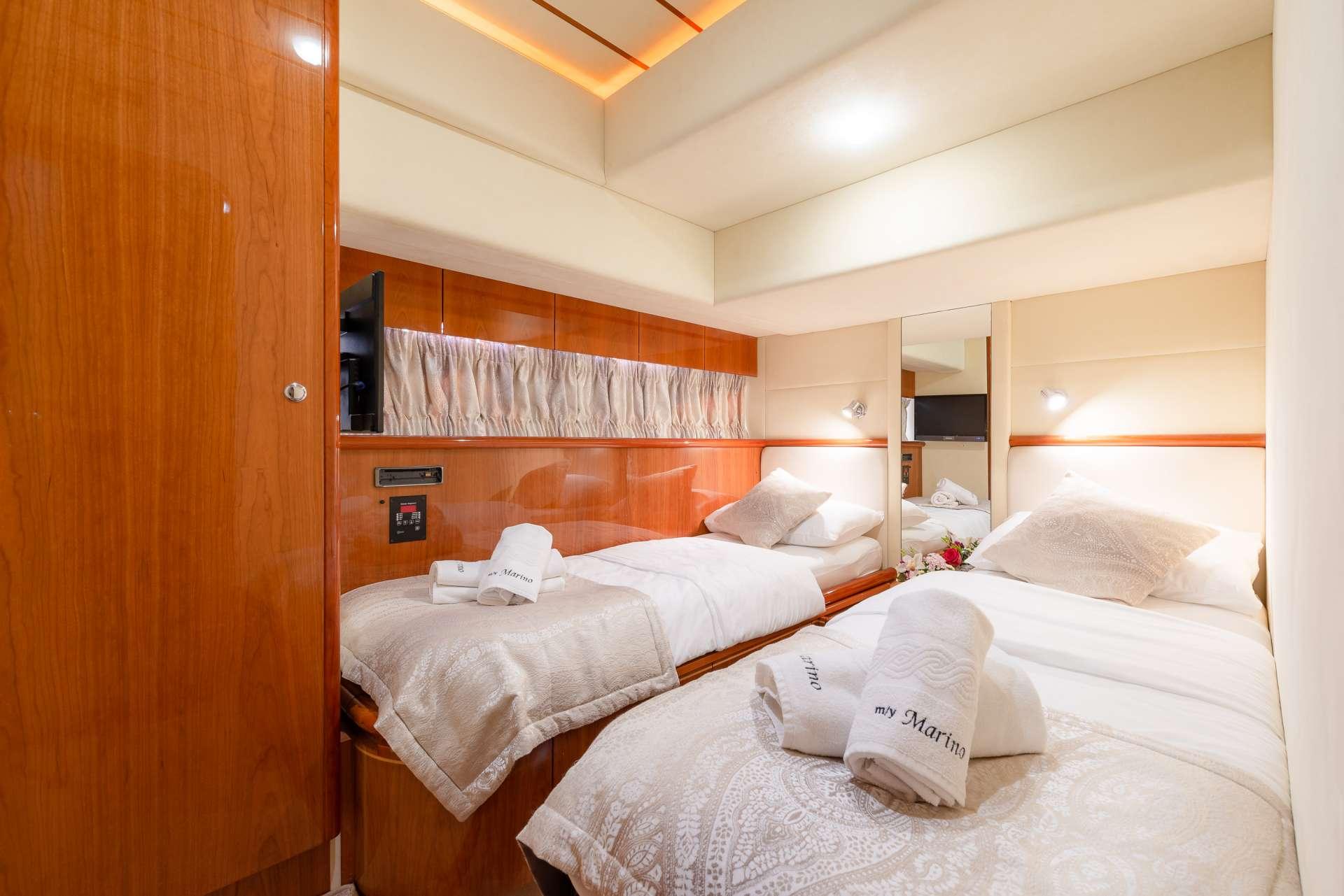 Image of MARINO yacht #19