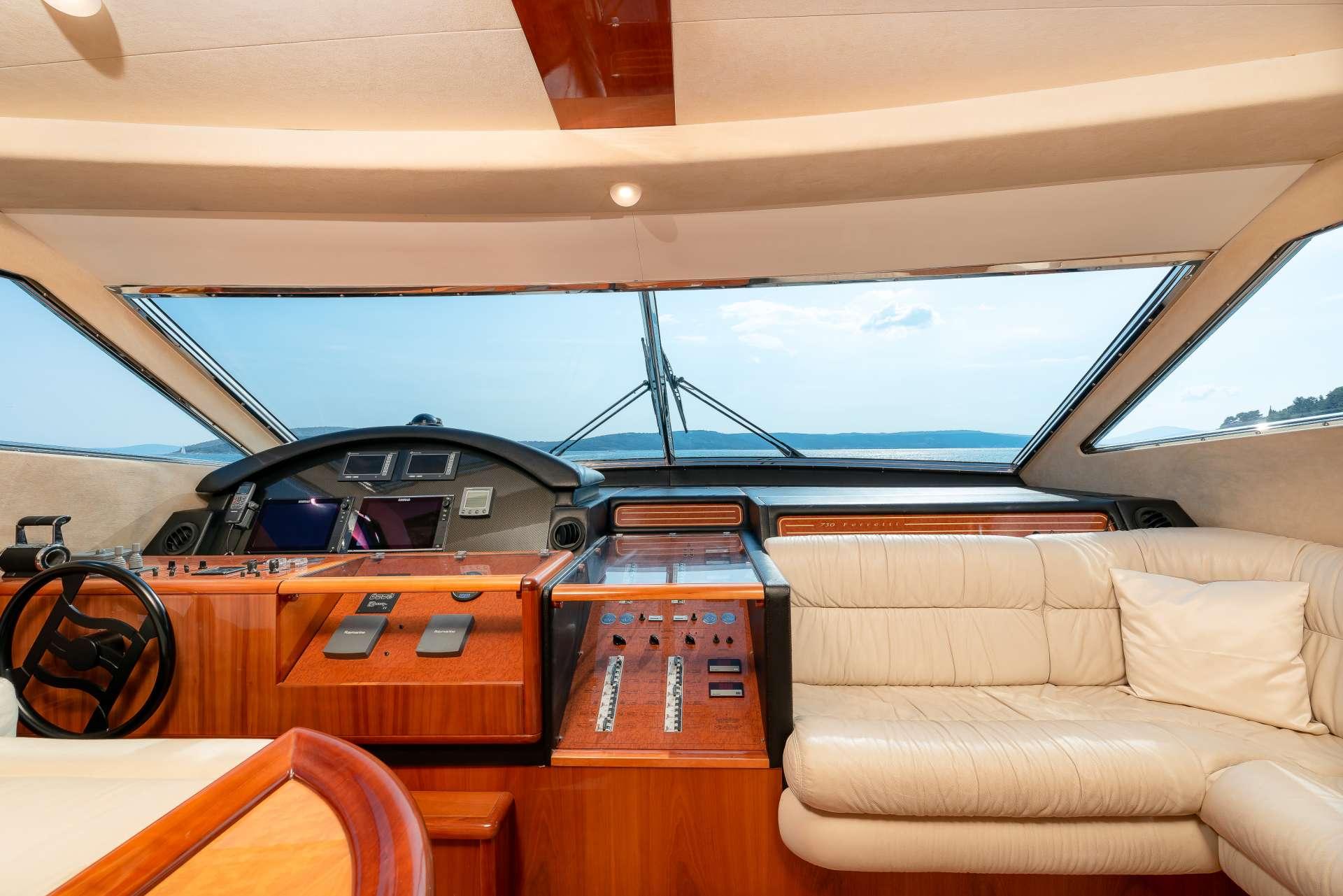 Image of MARINO yacht #4