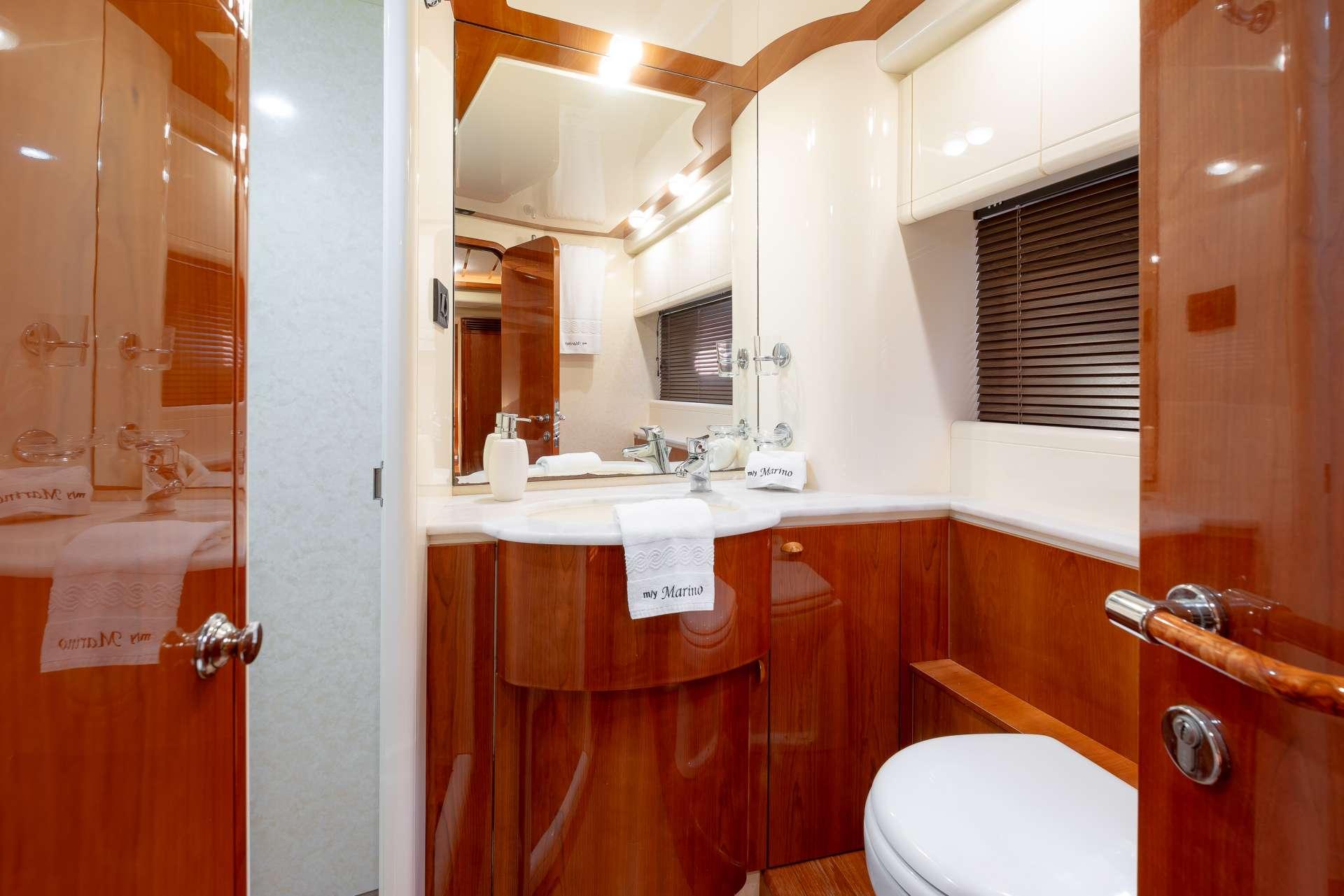 Image of MARINO yacht #8