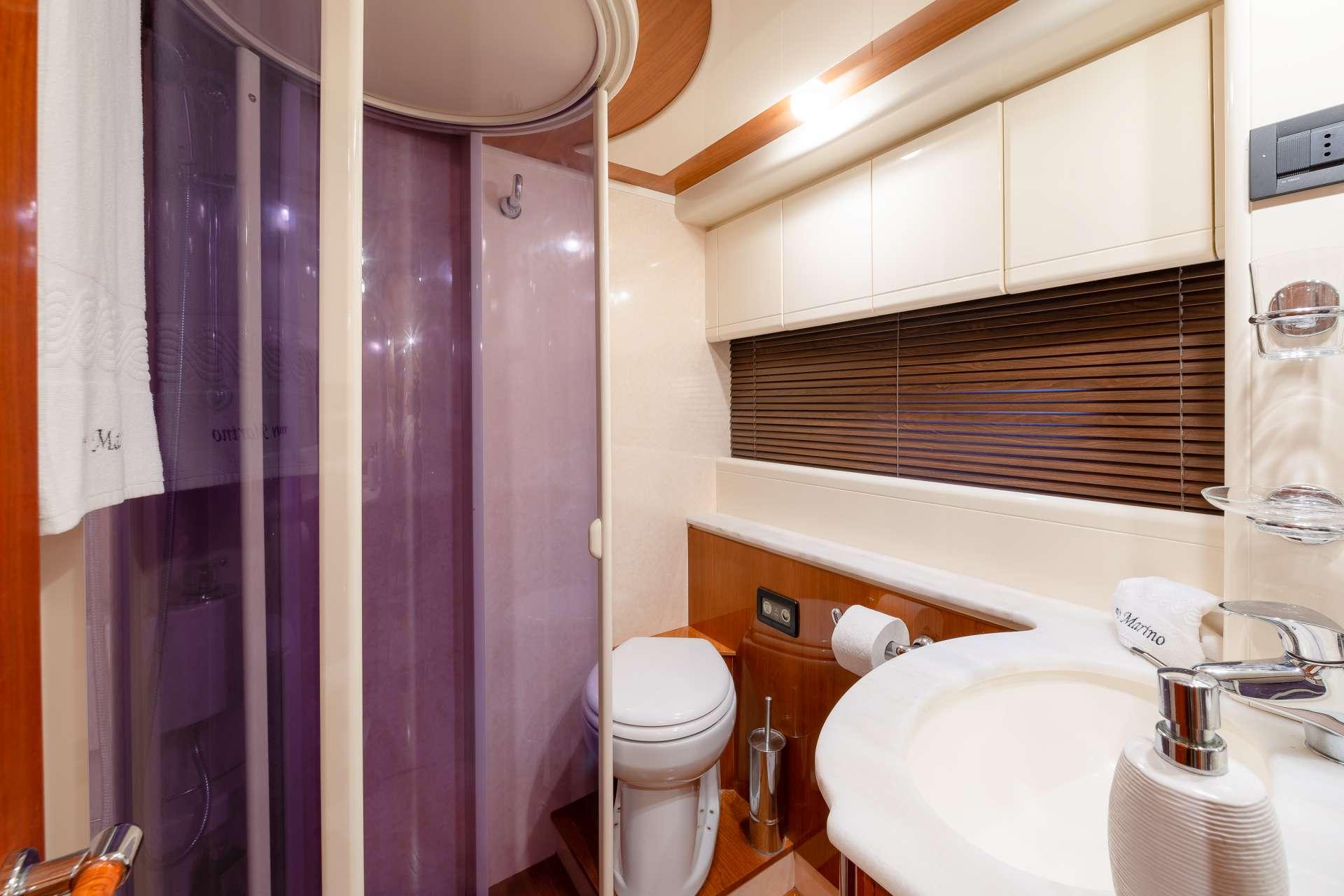 Image of MARINO yacht #9
