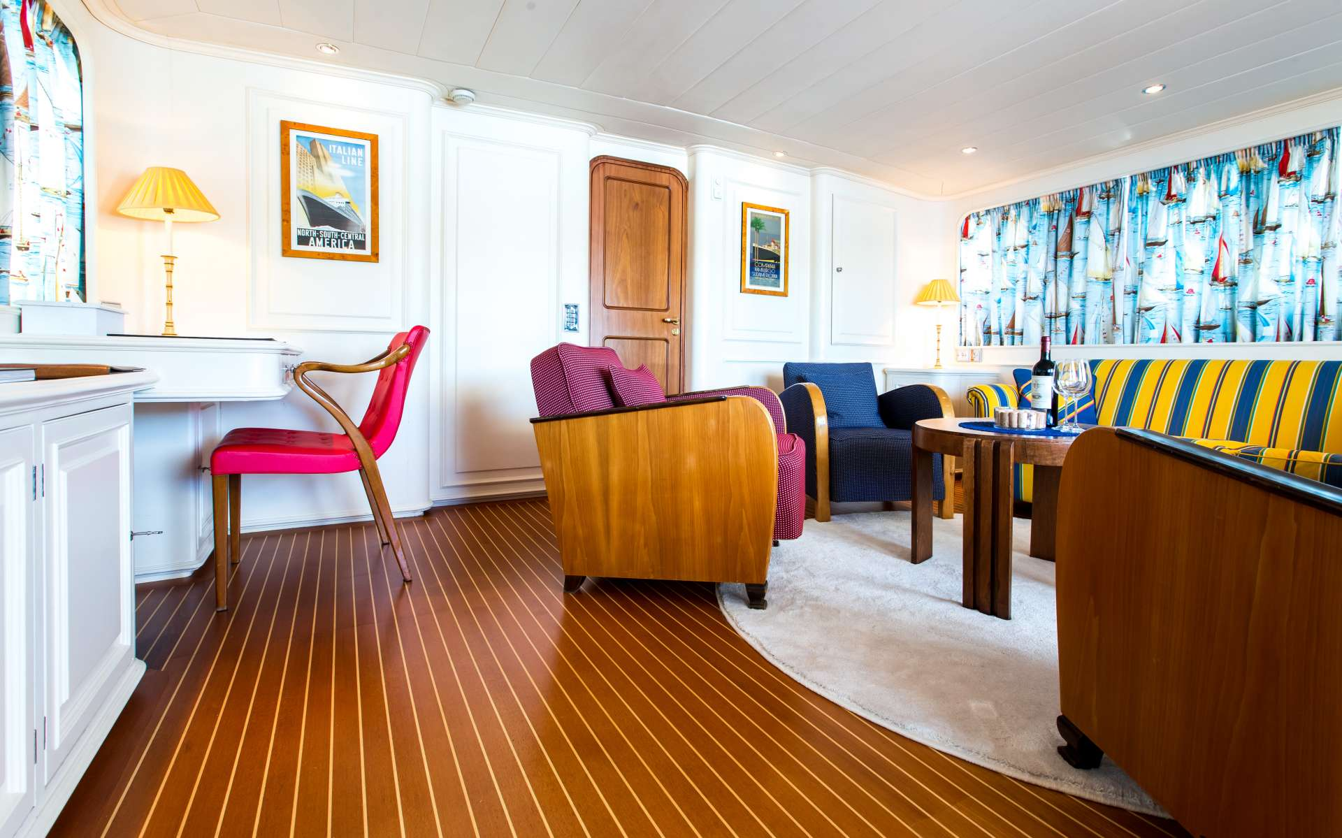 Image of Star of the Sea yacht #13