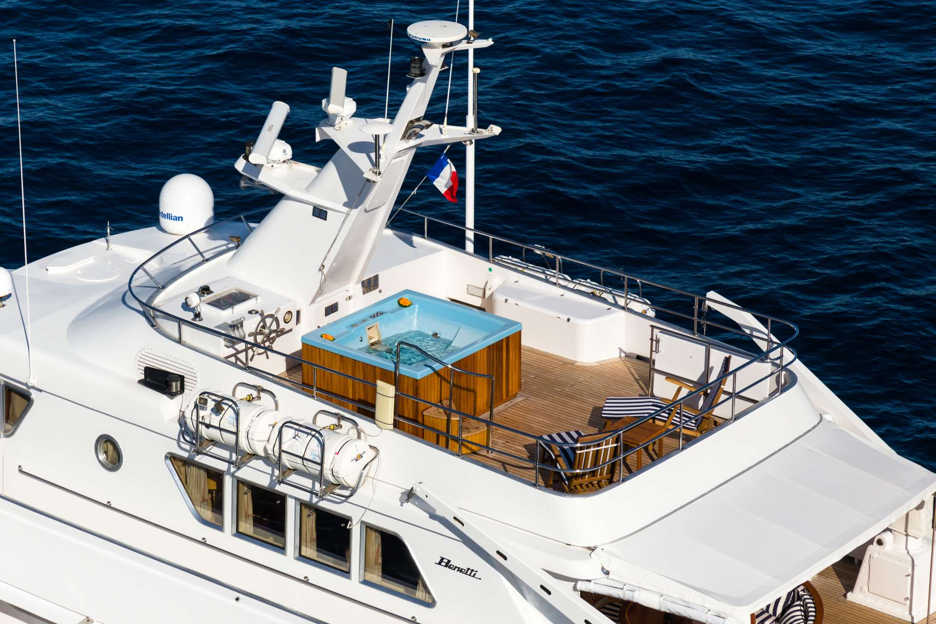 Image of Star of the Sea yacht #15