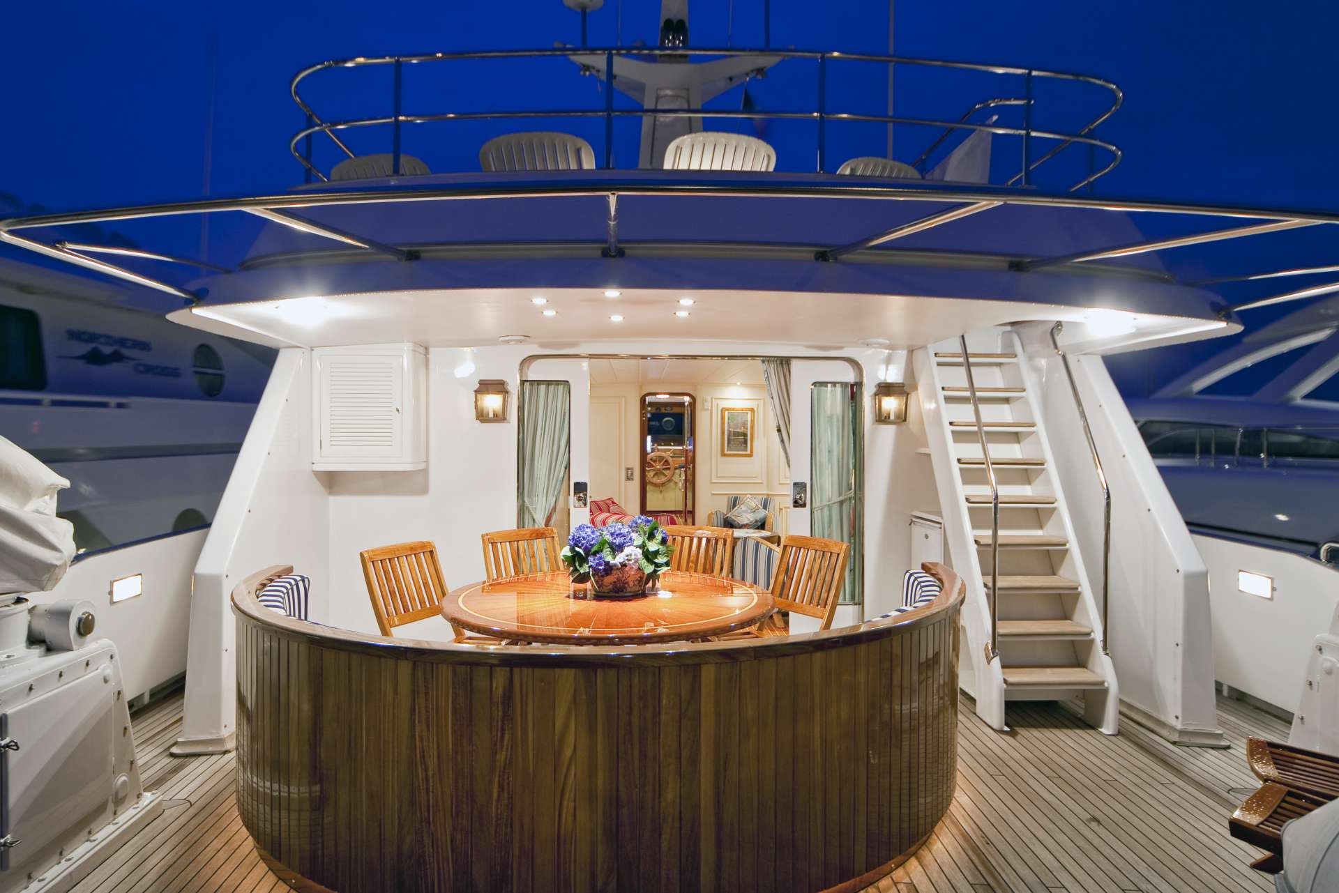 Image of Star of the Sea yacht #17